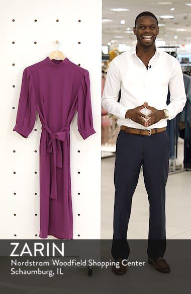 Tie Waist Dress, sales video thumbnail