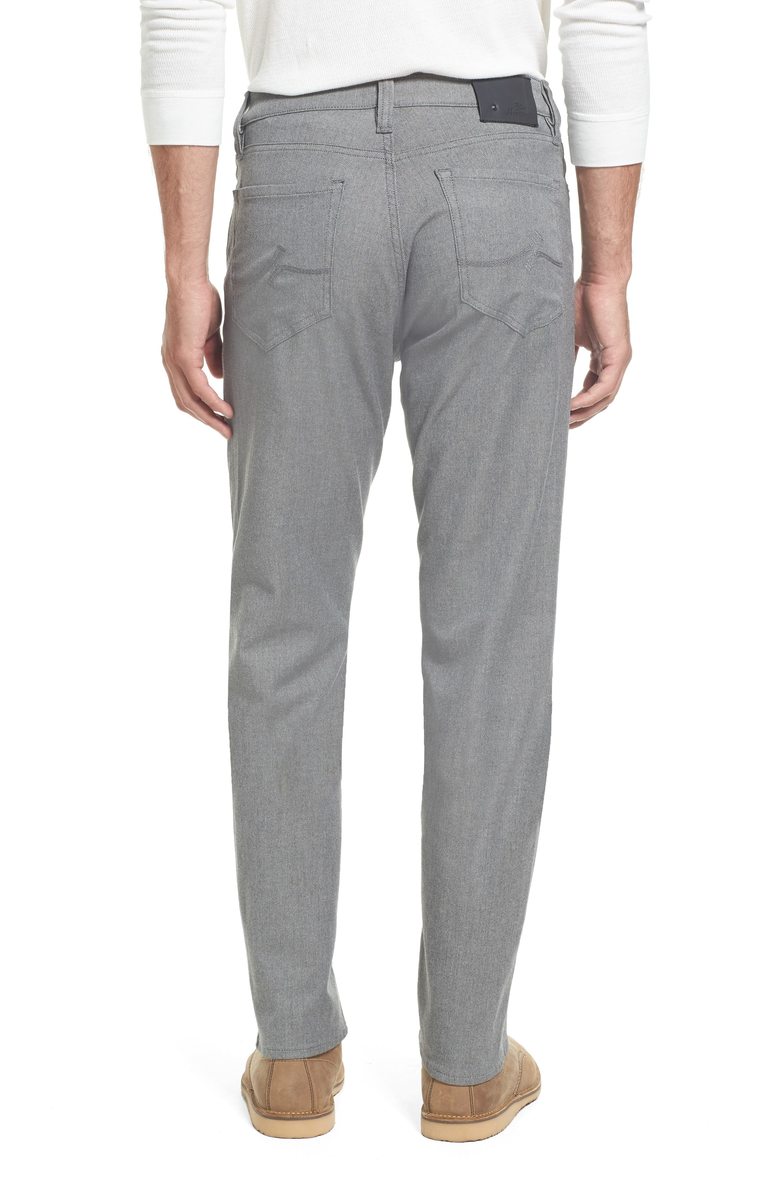 Charisma Relaxed Fit Jeans,                             Alternate thumbnail 2, color,                             020