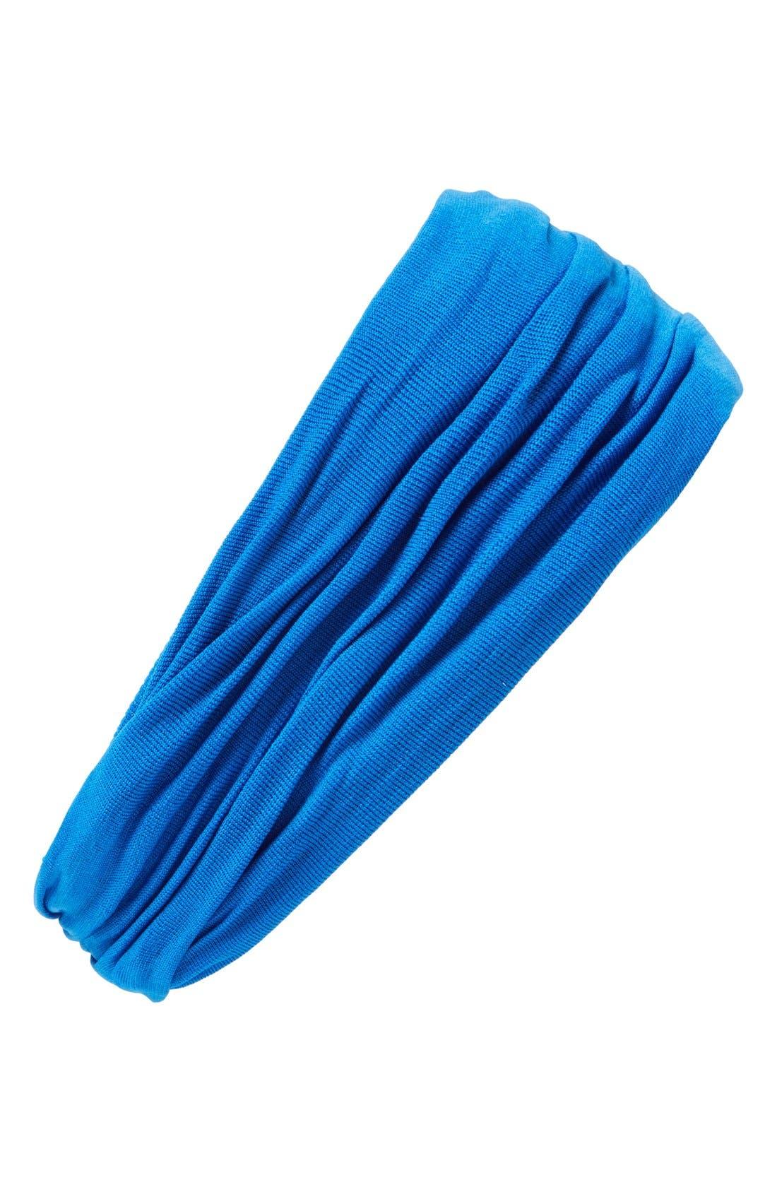 Relaxed Turban Headband,                             Main thumbnail 5, color,