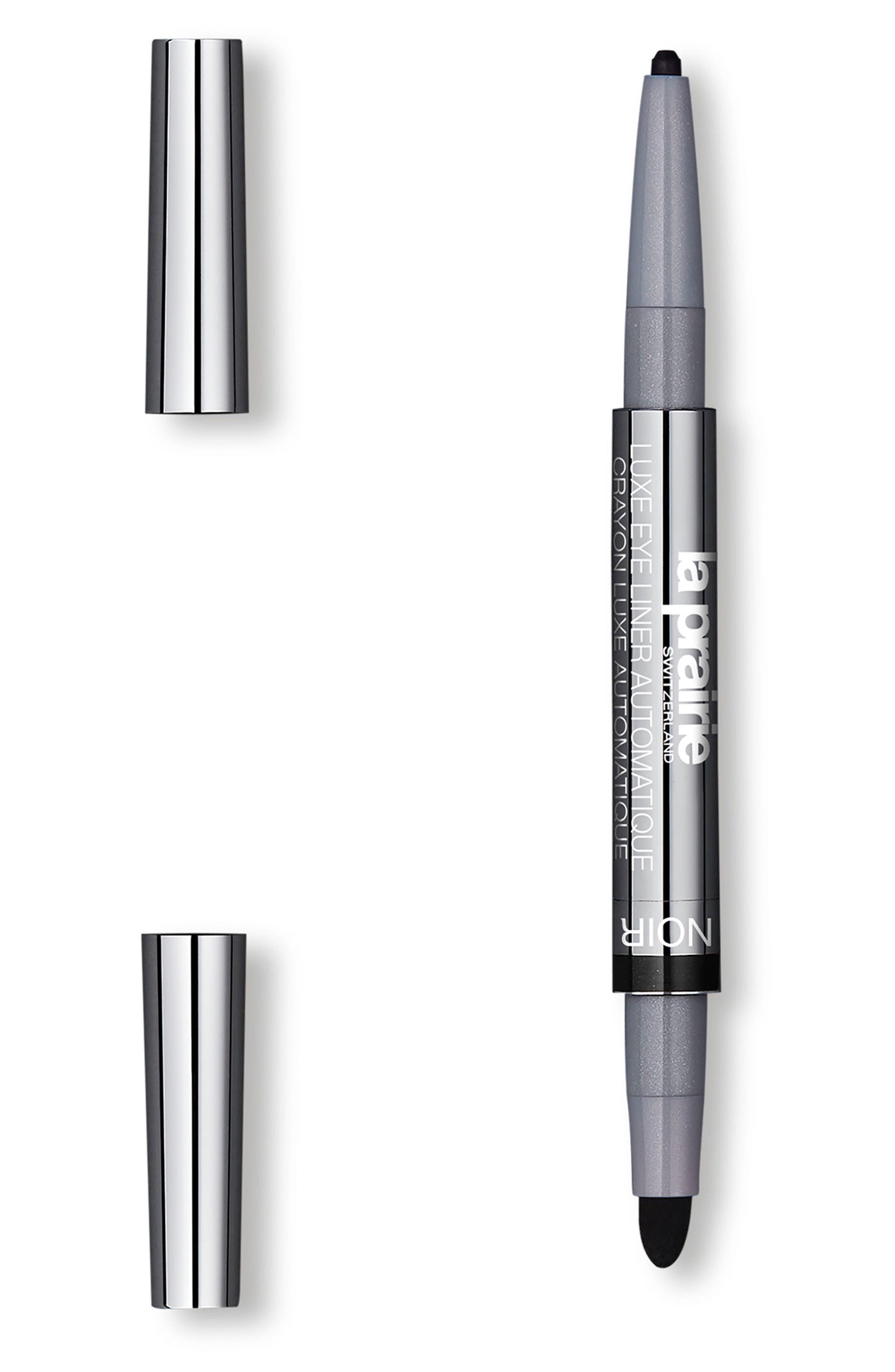 Luxe Eye Liner Automatique,                             Main thumbnail 1, color,                             002