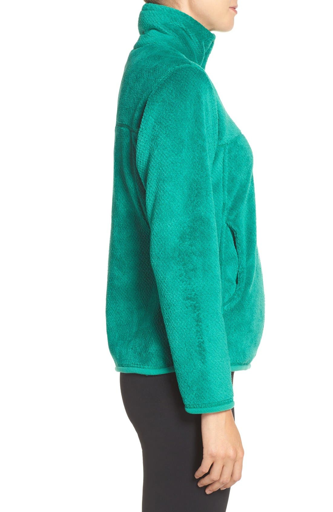 Re-Tool Snap-T<sup>®</sup> Fleece Pullover,                             Alternate thumbnail 117, color,