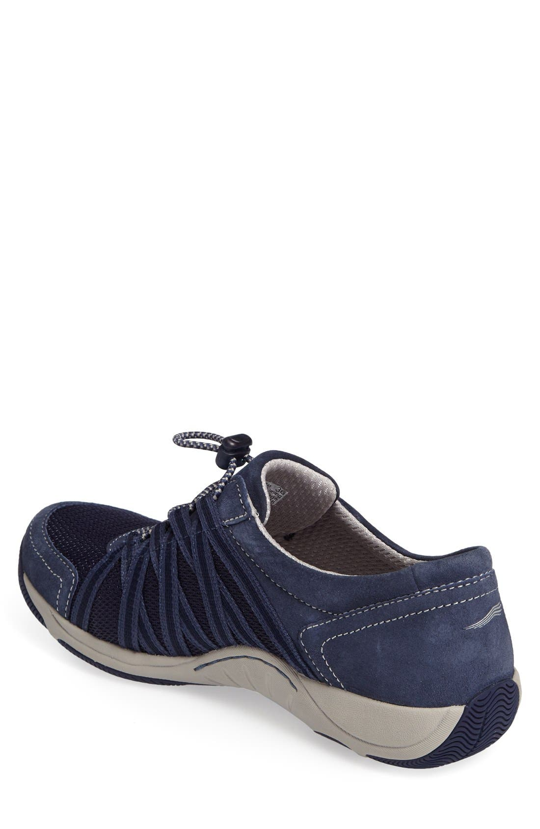 Halifax Collection Honor Sneaker,                             Alternate thumbnail 44, color,