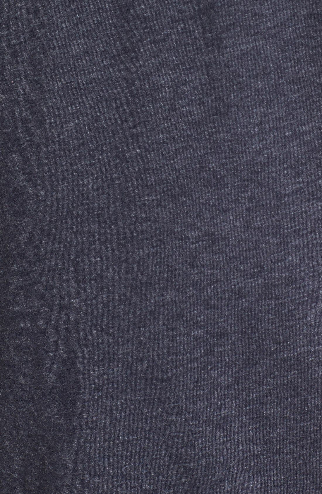 Recycled Cotton Blend T-Shirt,                             Alternate thumbnail 14, color,