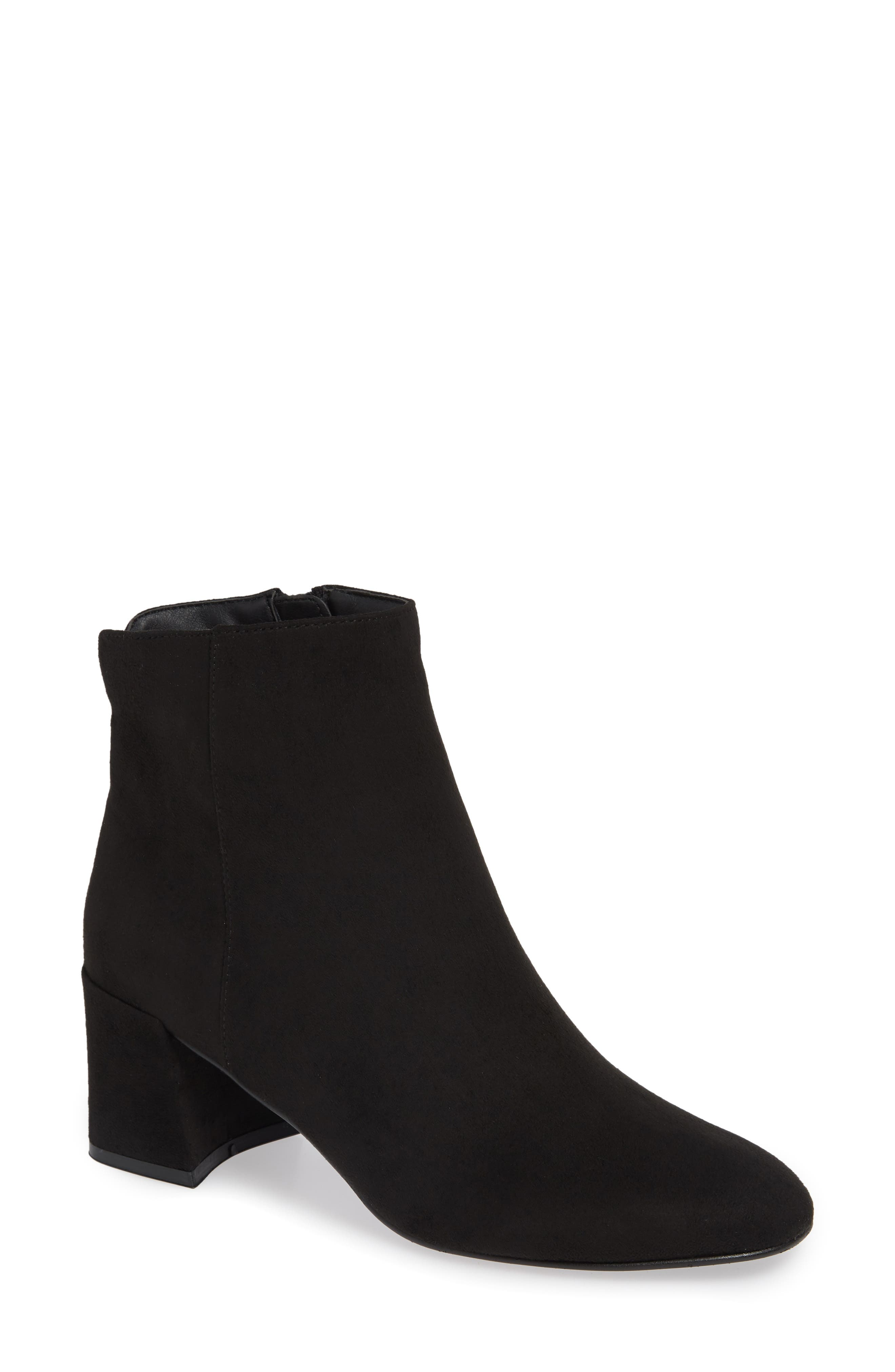 Chinese Laundry Daria Bootie, Black