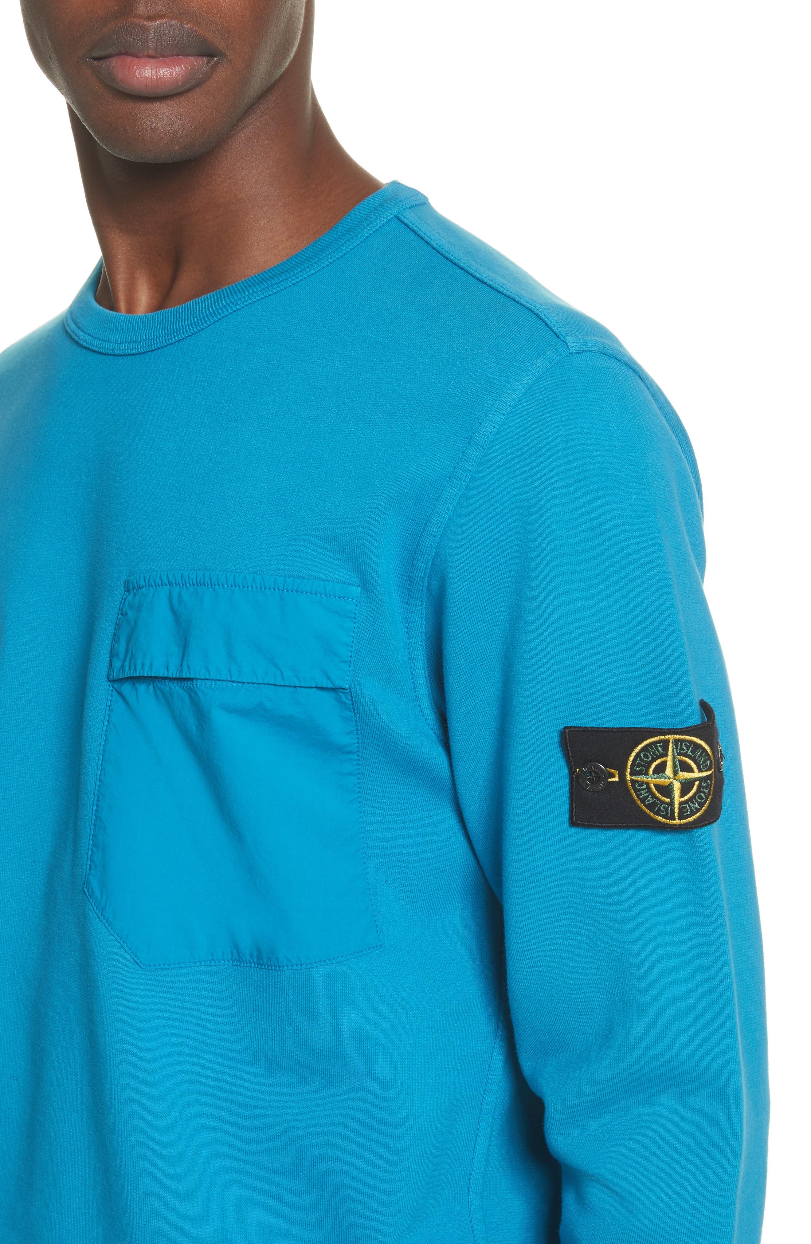 Pocket Sweatshirt,                             Alternate thumbnail 12, color,
