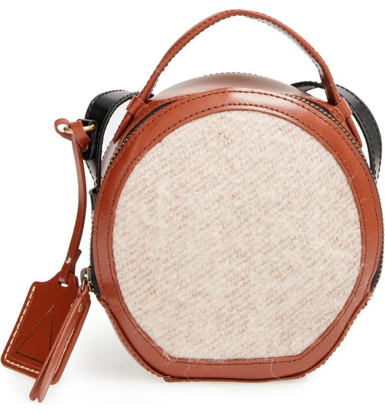 Kelsi Dagger Brooklyn Can Crossbody Bag