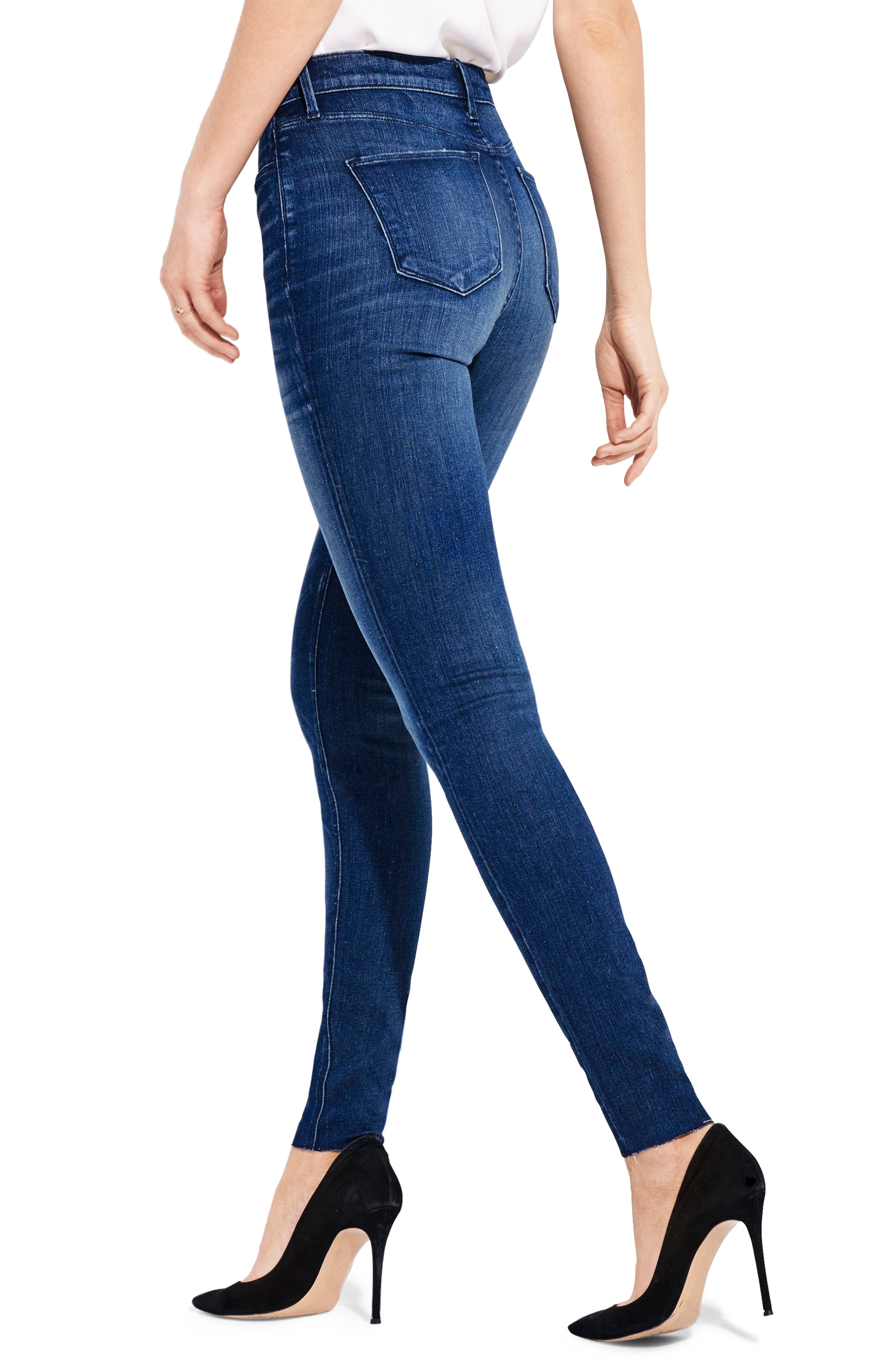 The Skinny Jeans,                             Alternate thumbnail 2, color,                             408