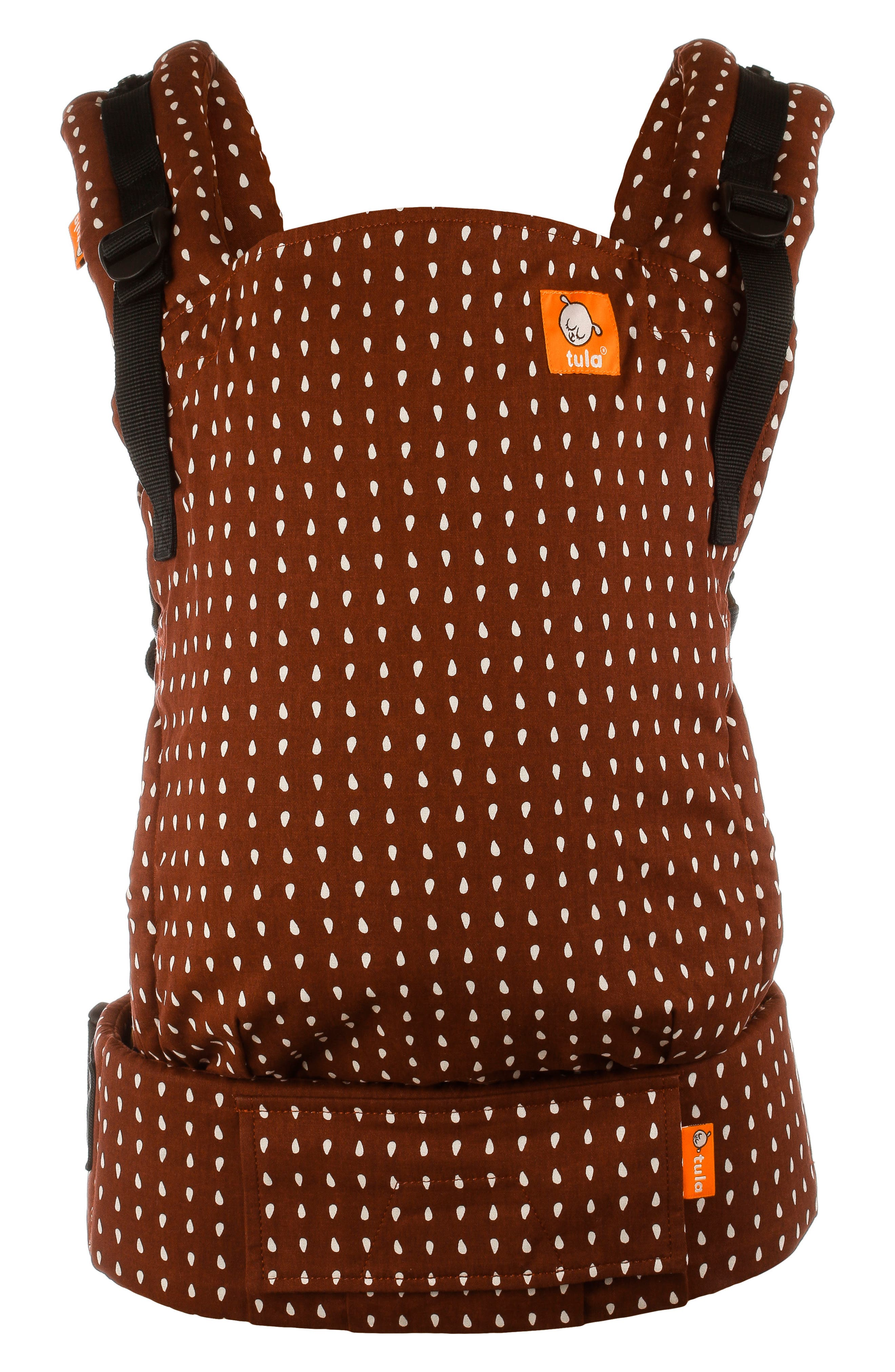 BABY TULA Inquire Free-to-Grow Baby Carrier, Main, color, INQUIRE