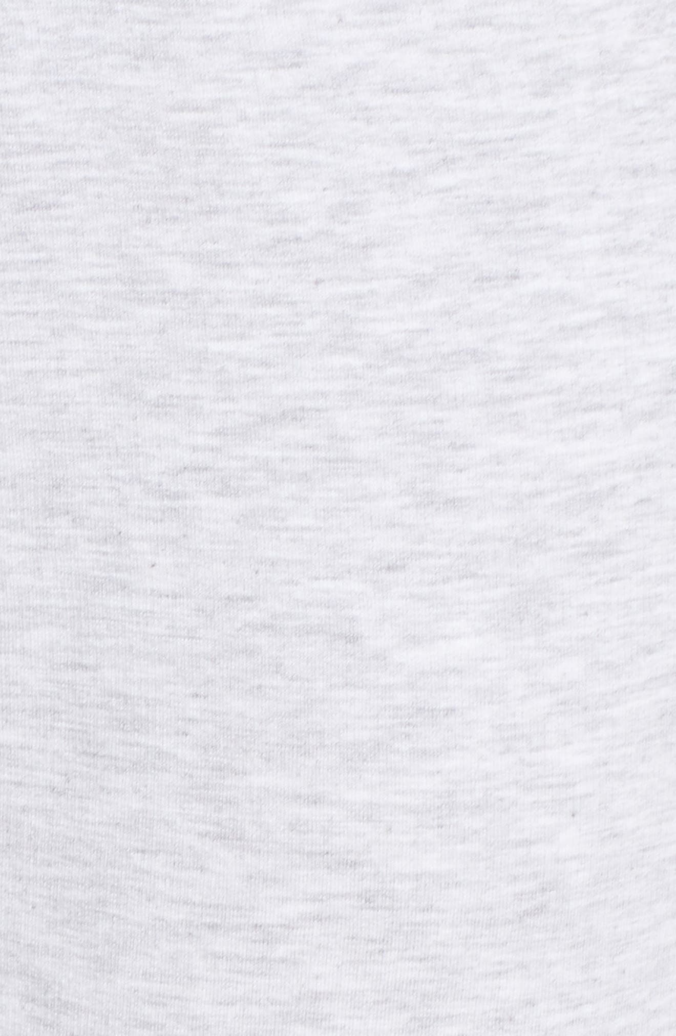 Jogger Pajama Pants,                             Alternate thumbnail 5, color,                             020