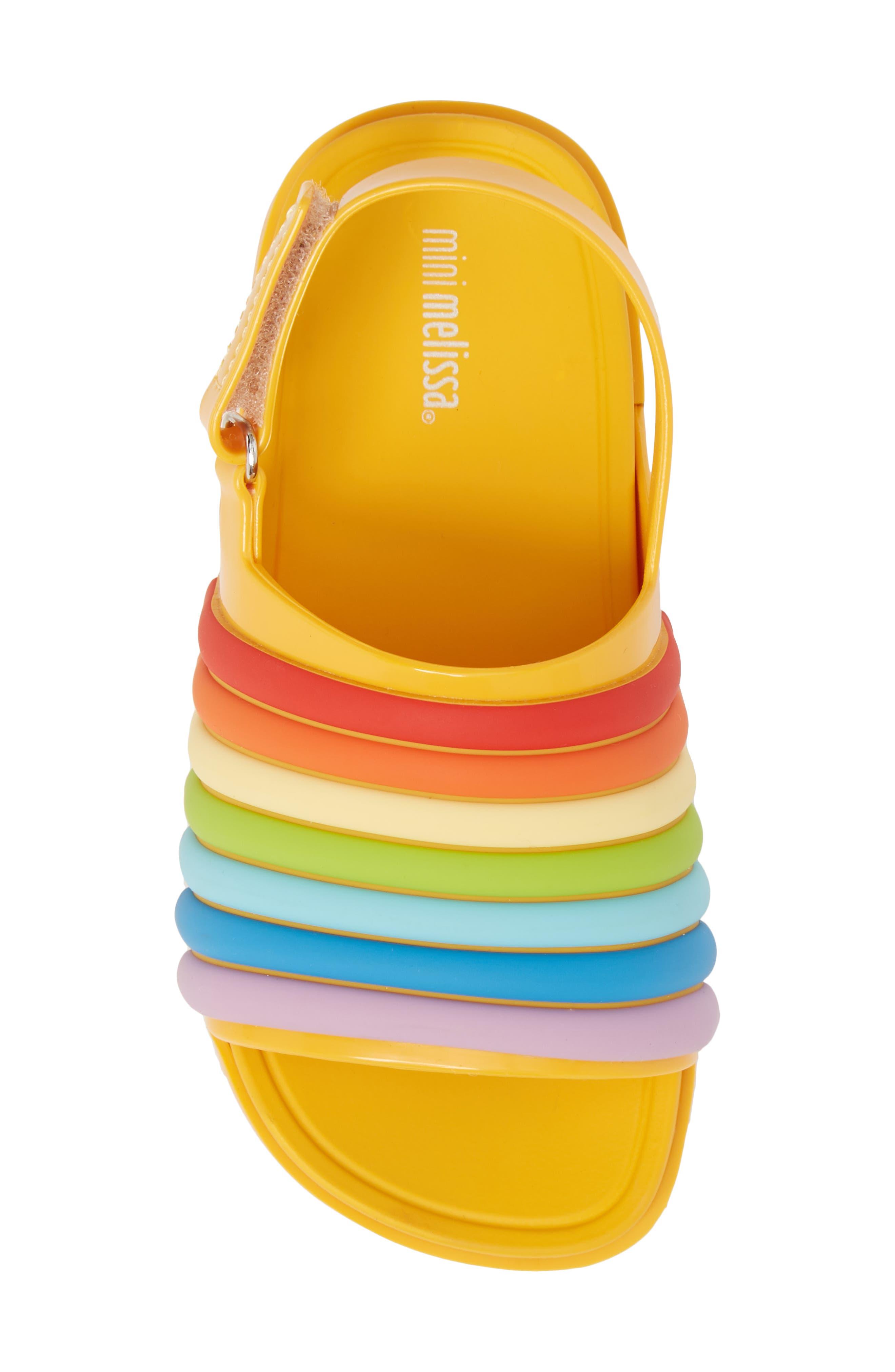 Rainbow Beach Sandal,                             Alternate thumbnail 20, color,
