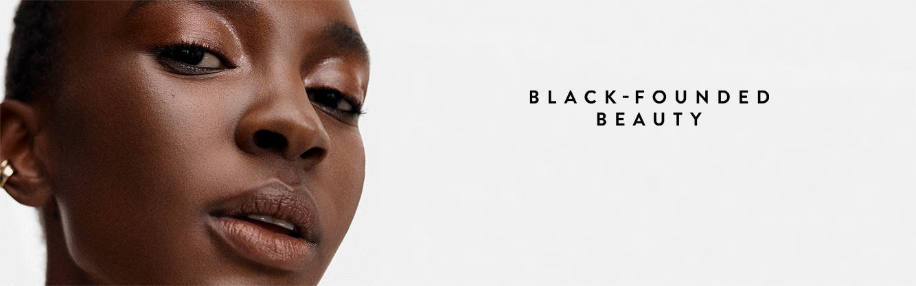 Black-founded beauty.