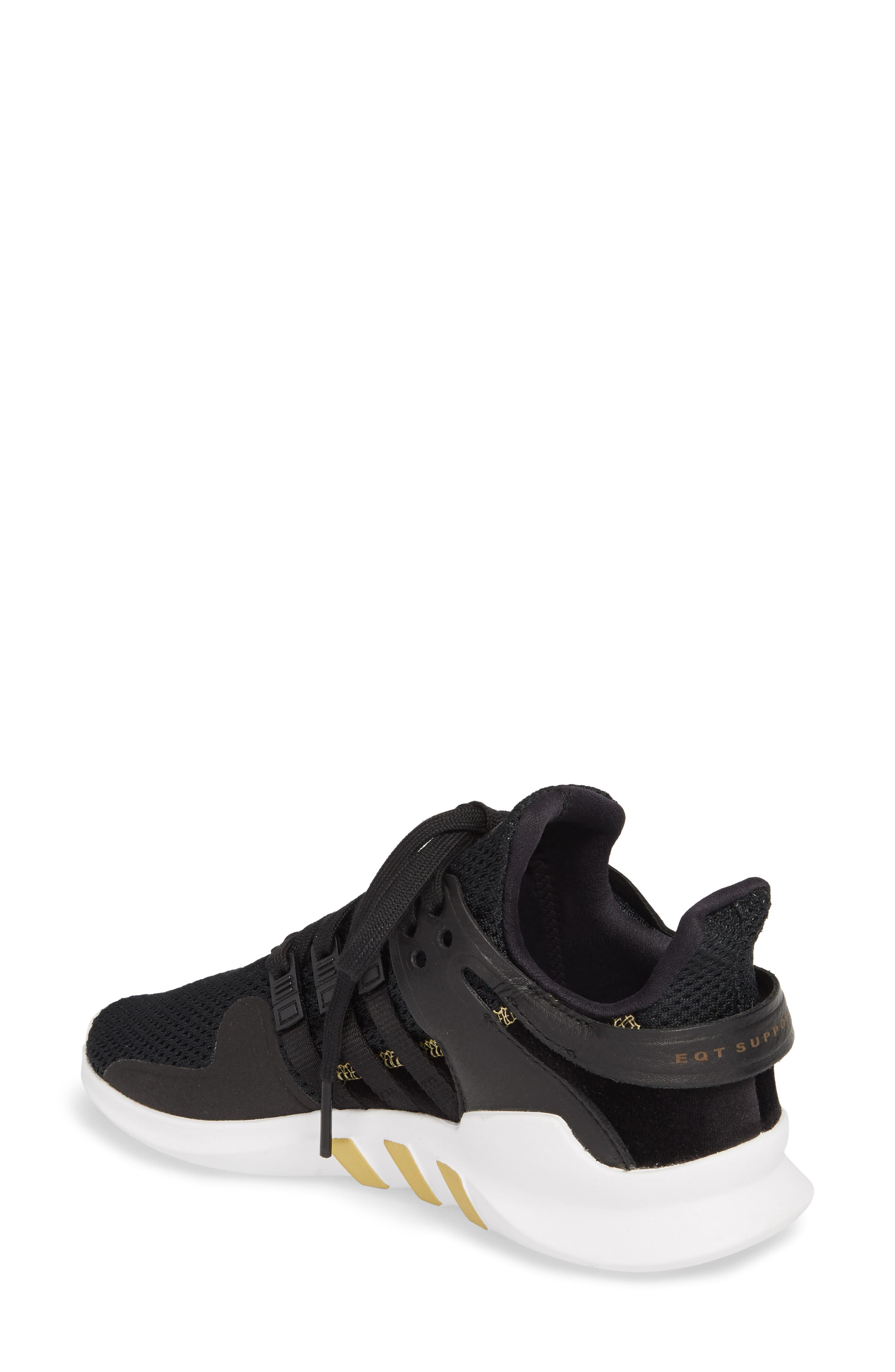 EQT Support Adv Sneaker,                             Alternate thumbnail 2, color,                             006