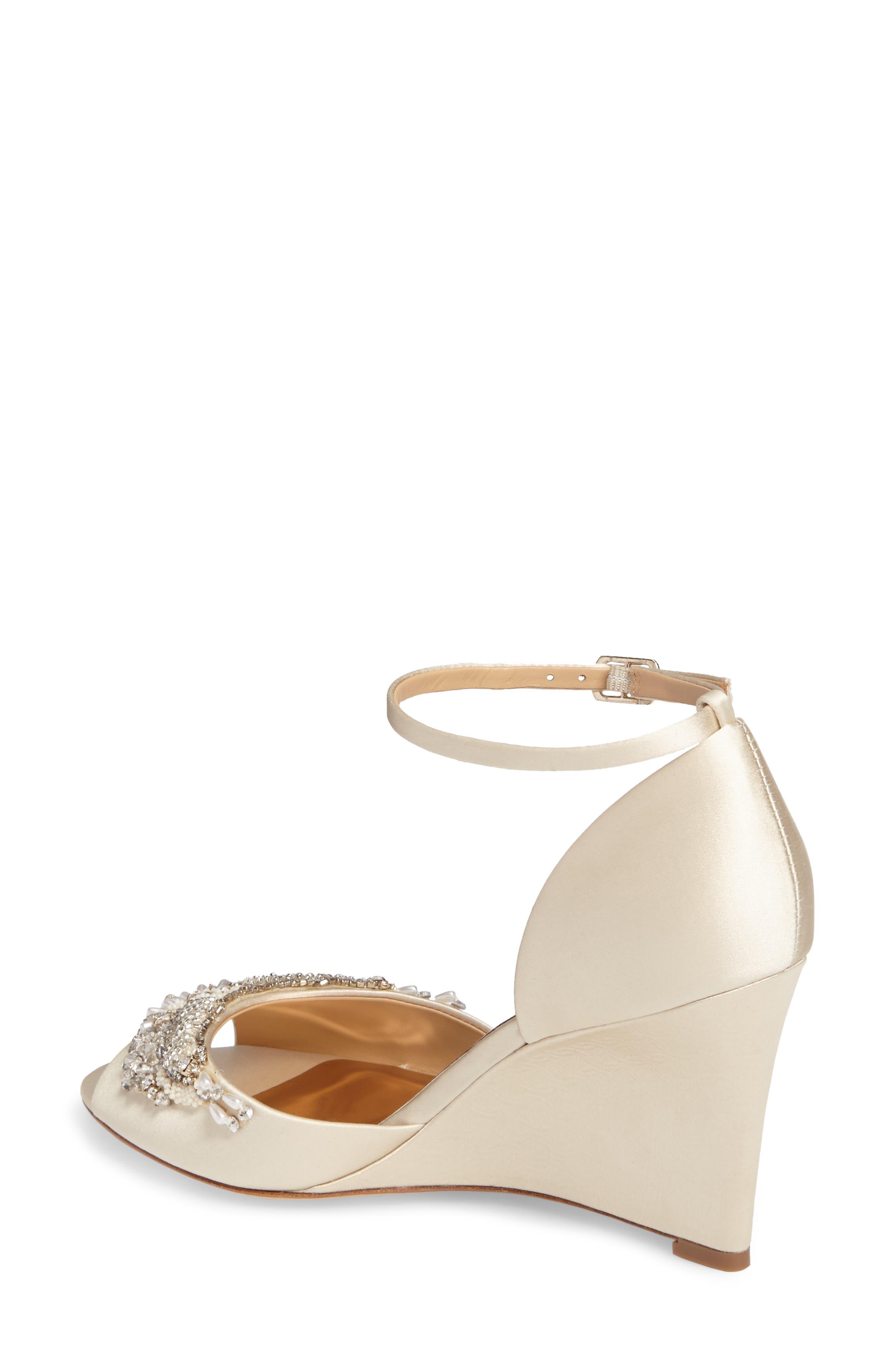 Malorie Embellished Sandal,                             Alternate thumbnail 4, color,