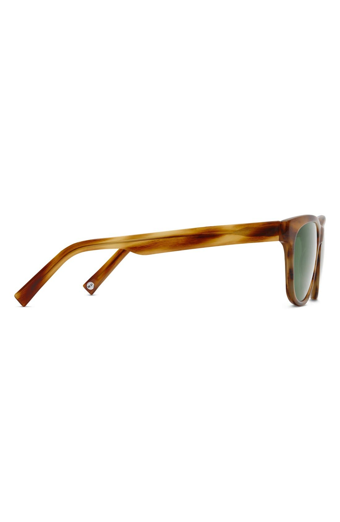 'Madison' 53mm Polarized Sunglasses,                             Alternate thumbnail 4, color,                             230