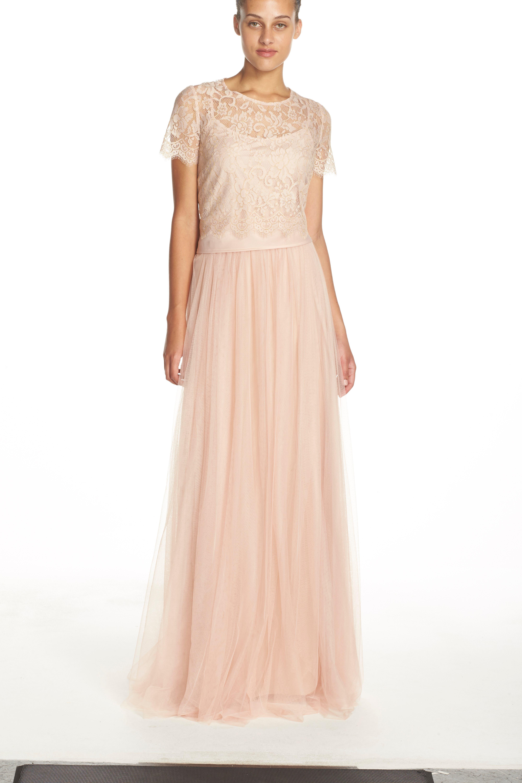 Arabella Tulle Ballgown Skirt,                             Alternate thumbnail 2, color,                             685