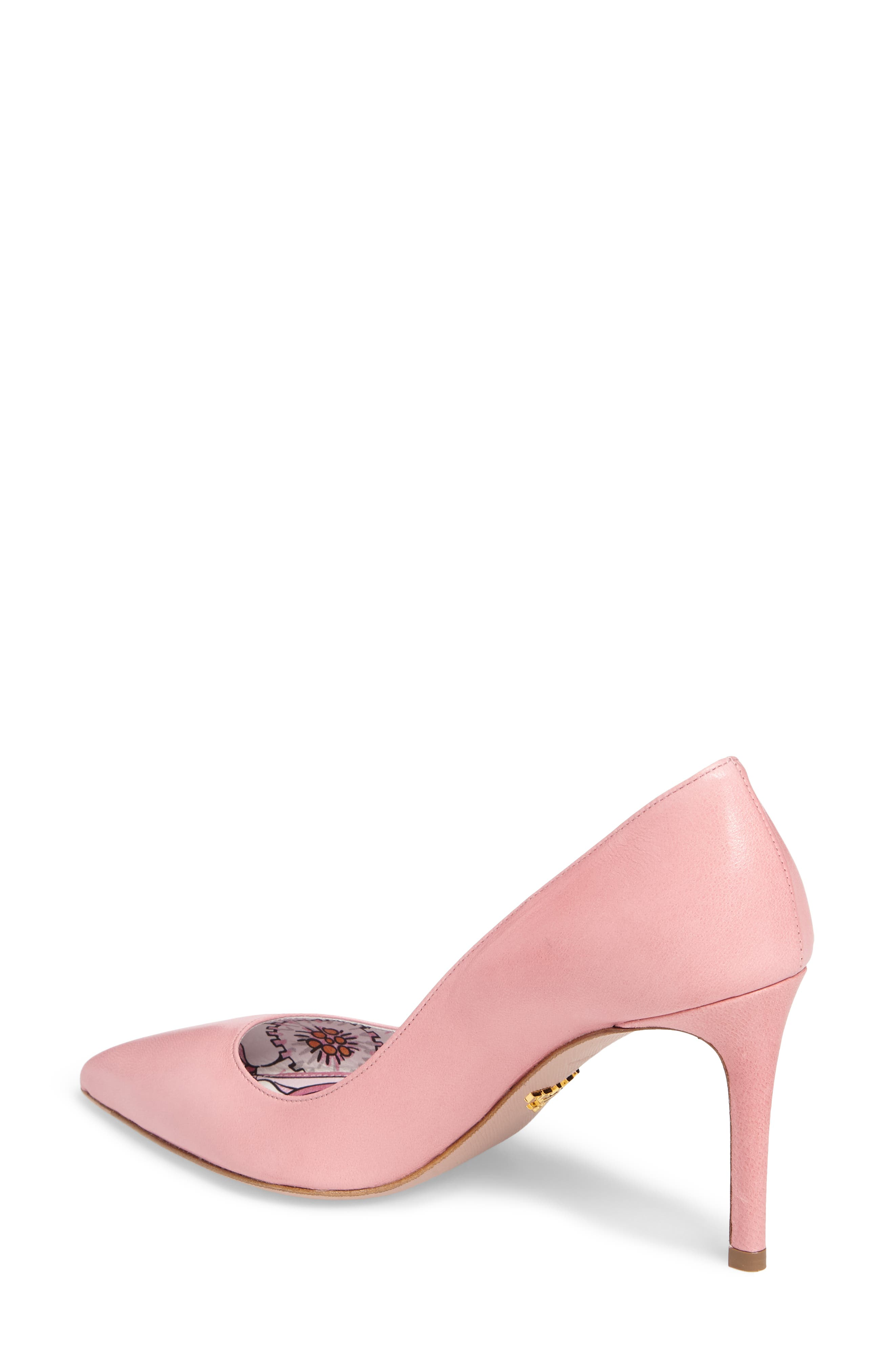 Pointy Toe Pump,                             Alternate thumbnail 2, color,                             661