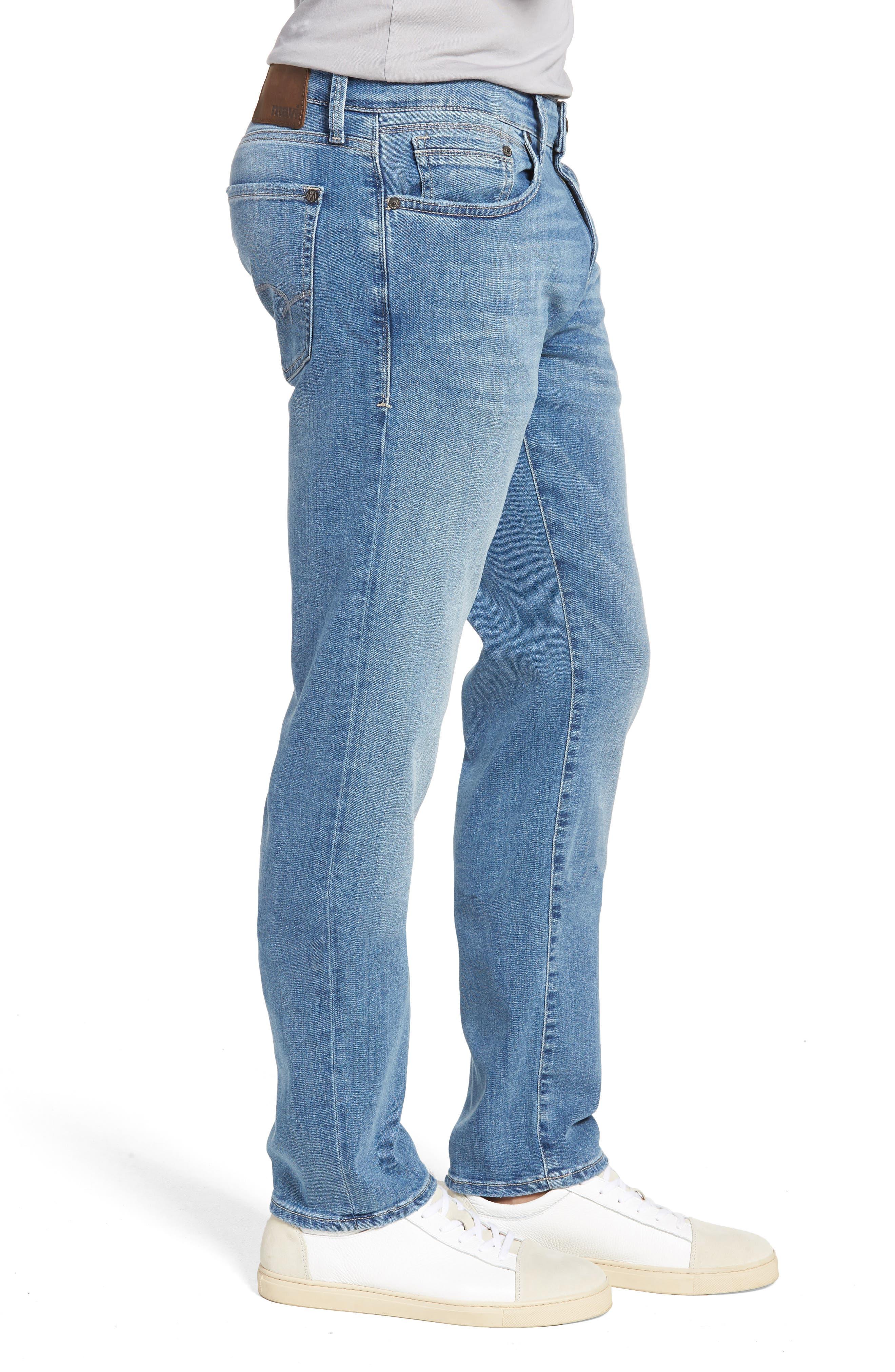 Jake Slim Fit Jeans,                             Alternate thumbnail 3, color,