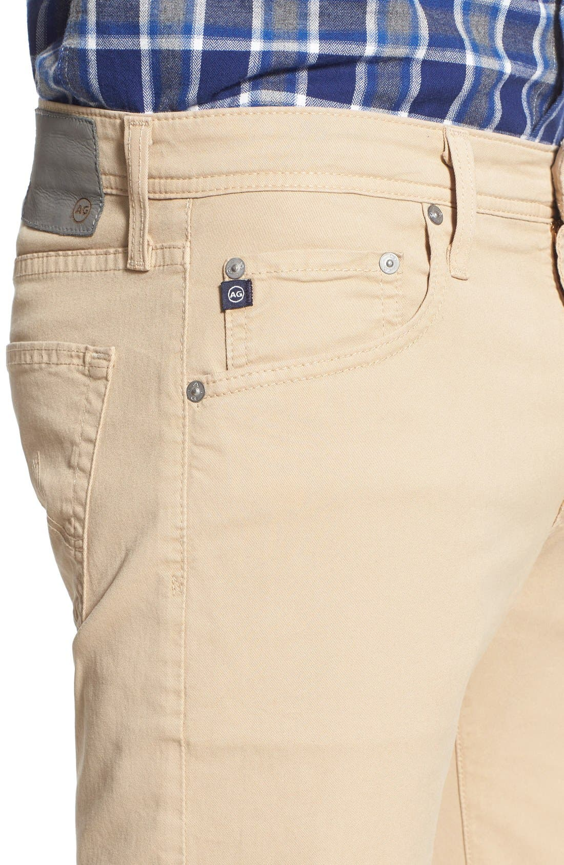 'Matchbox BES' Slim Fit Pants,                             Alternate thumbnail 152, color,