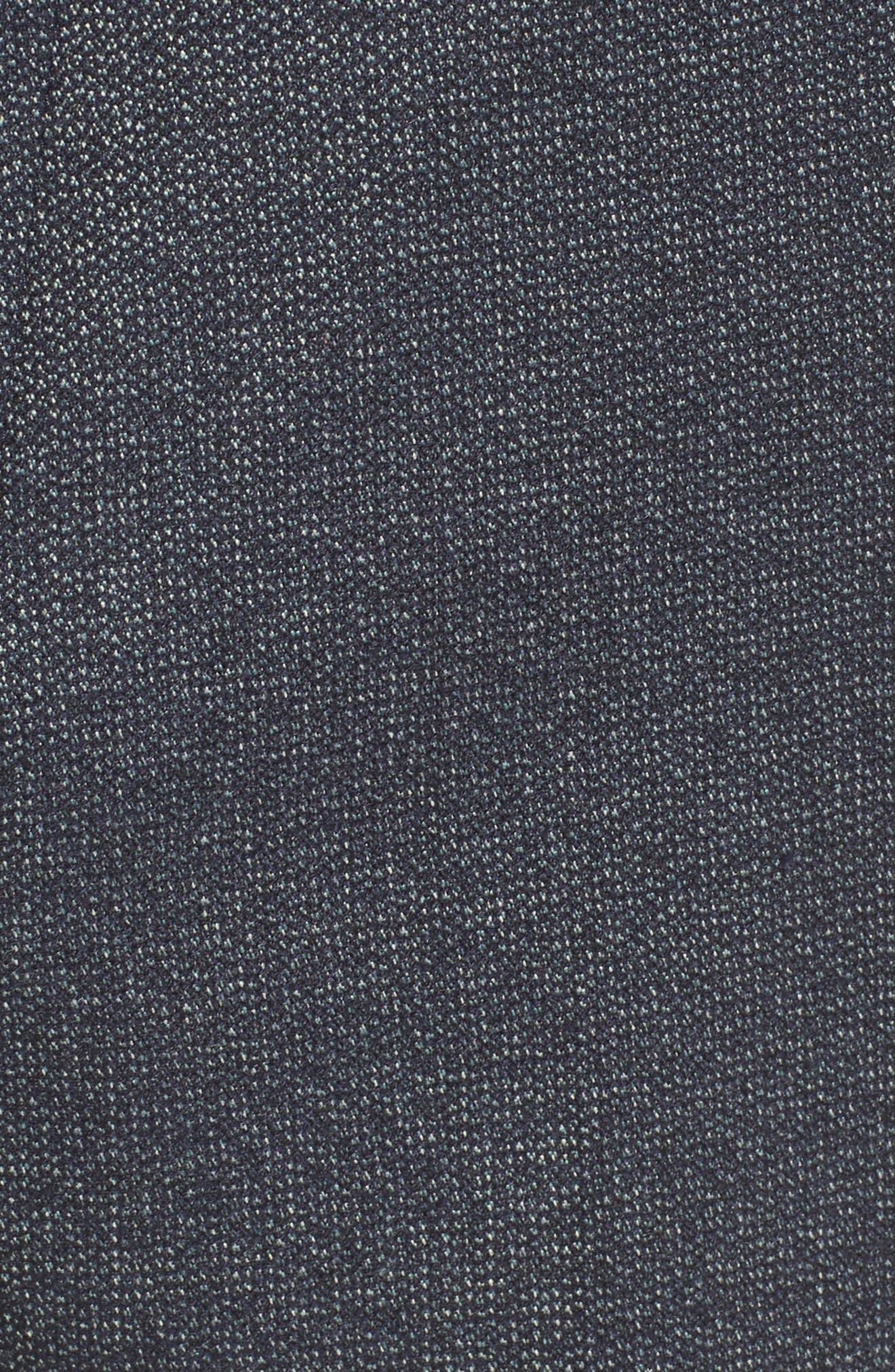 Beektro Trim Fit Trousers,                             Alternate thumbnail 5, color,