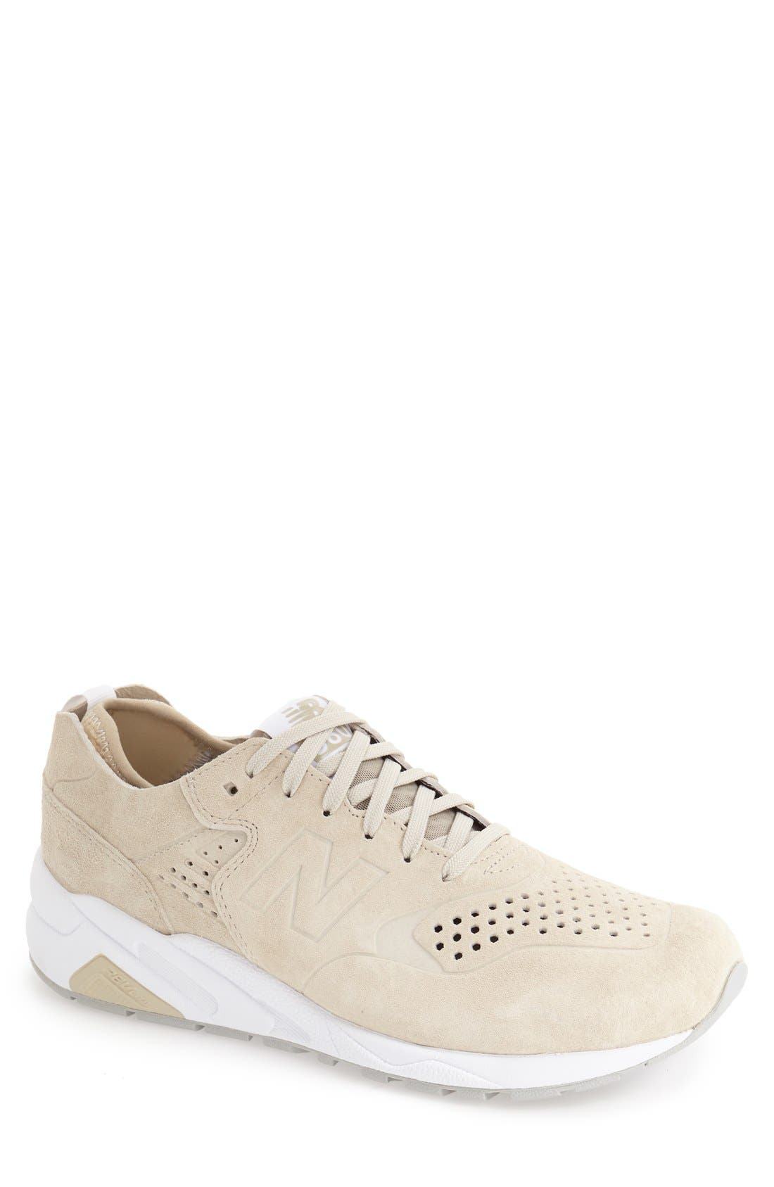 NEW BALANCE '580 Re-Engineered' Sneaker, Main, color, 268