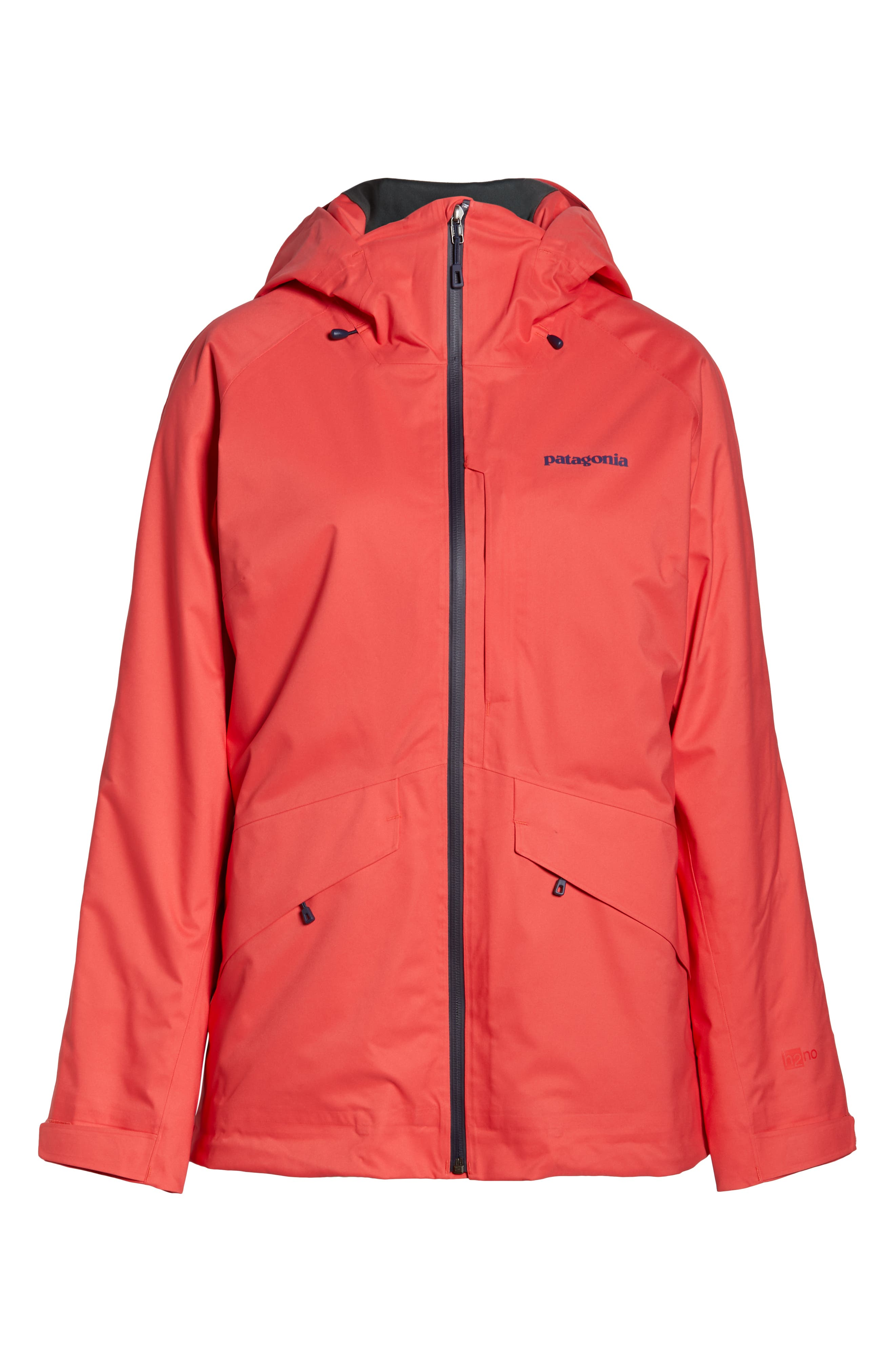 PATAGONIA,                             Snowbelle Insulated Ski Jacket,                             Alternate thumbnail 6, color,                             601