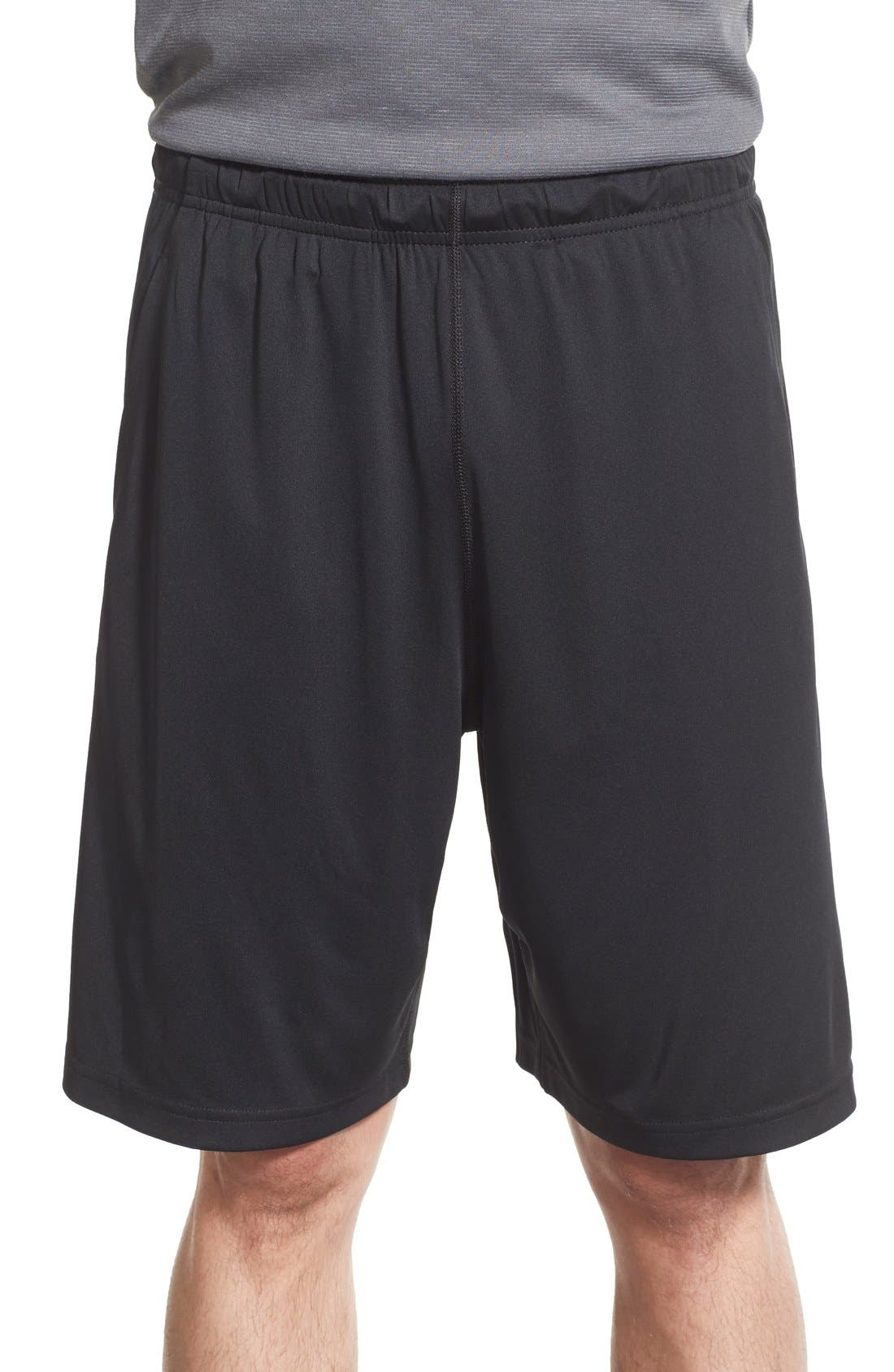 'Fly' Dri-FIT Training Shorts,                             Main thumbnail 10, color,
