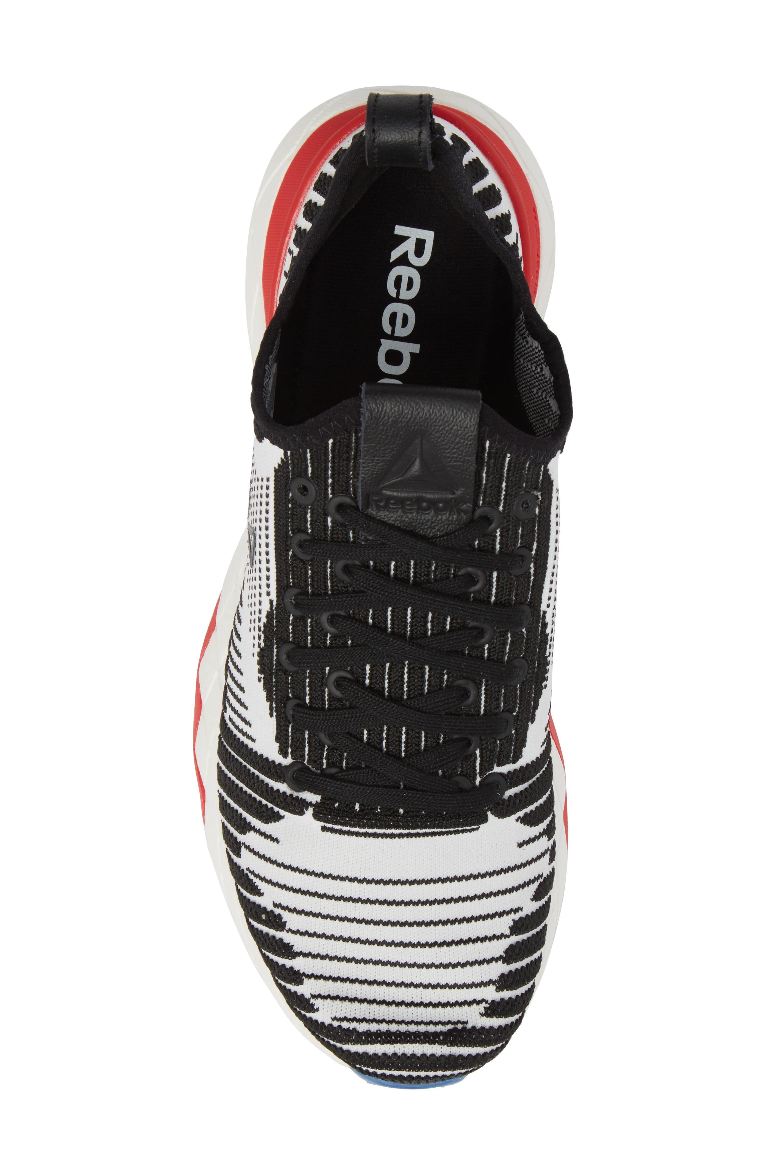 Floatride Run 6000 Running Shoe,                             Alternate thumbnail 5, color,                             001