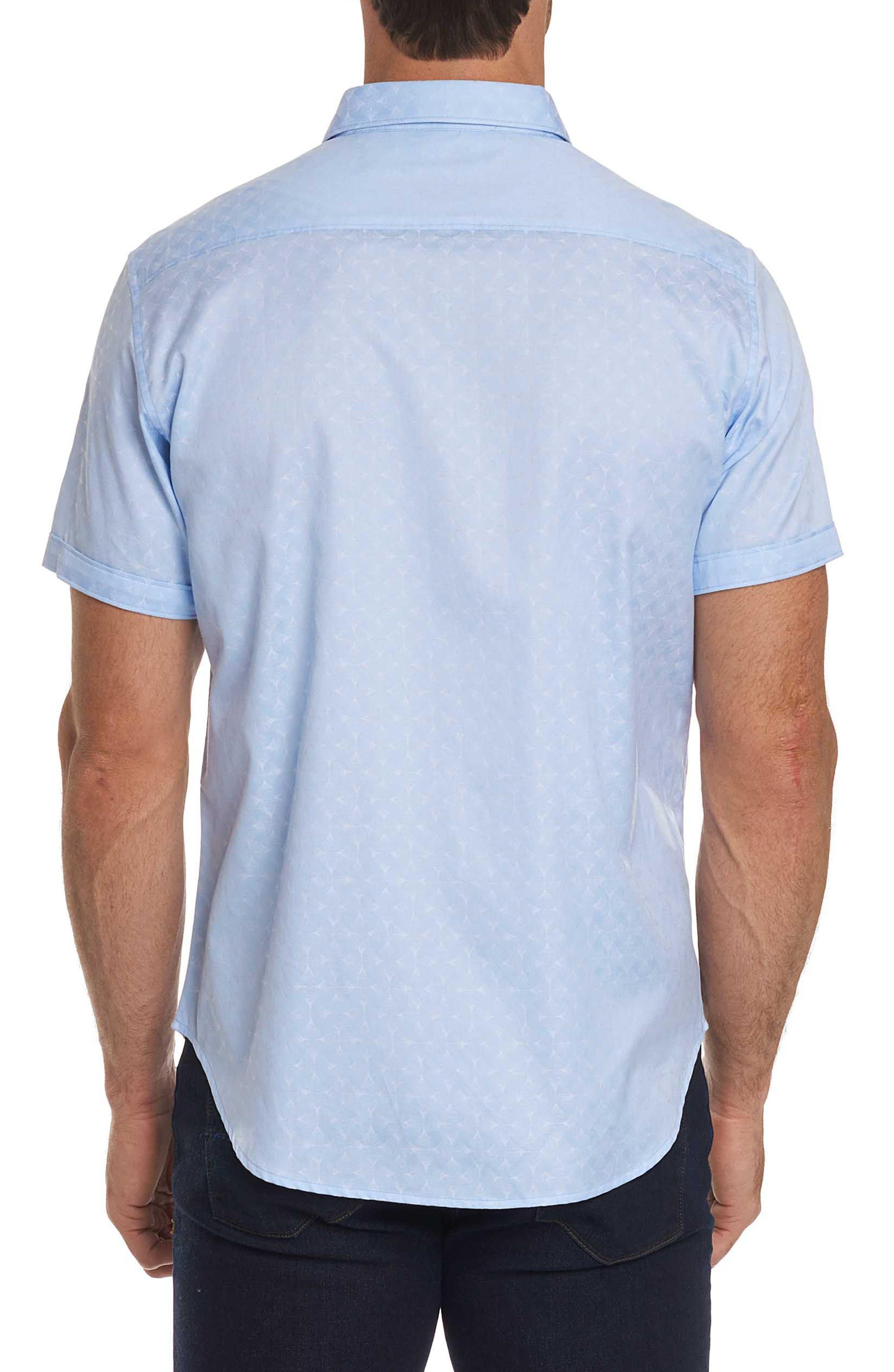 Diamante Classic Fit Sport Shirt,                             Alternate thumbnail 2, color,                             450