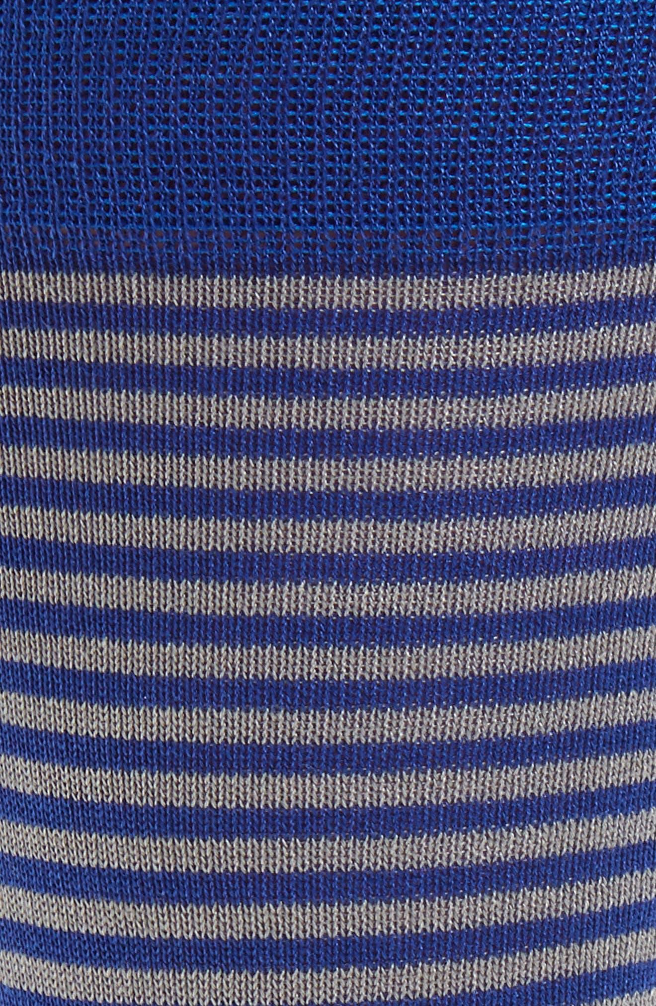 Marsden Stripe Socks,                             Alternate thumbnail 2, color,                             300