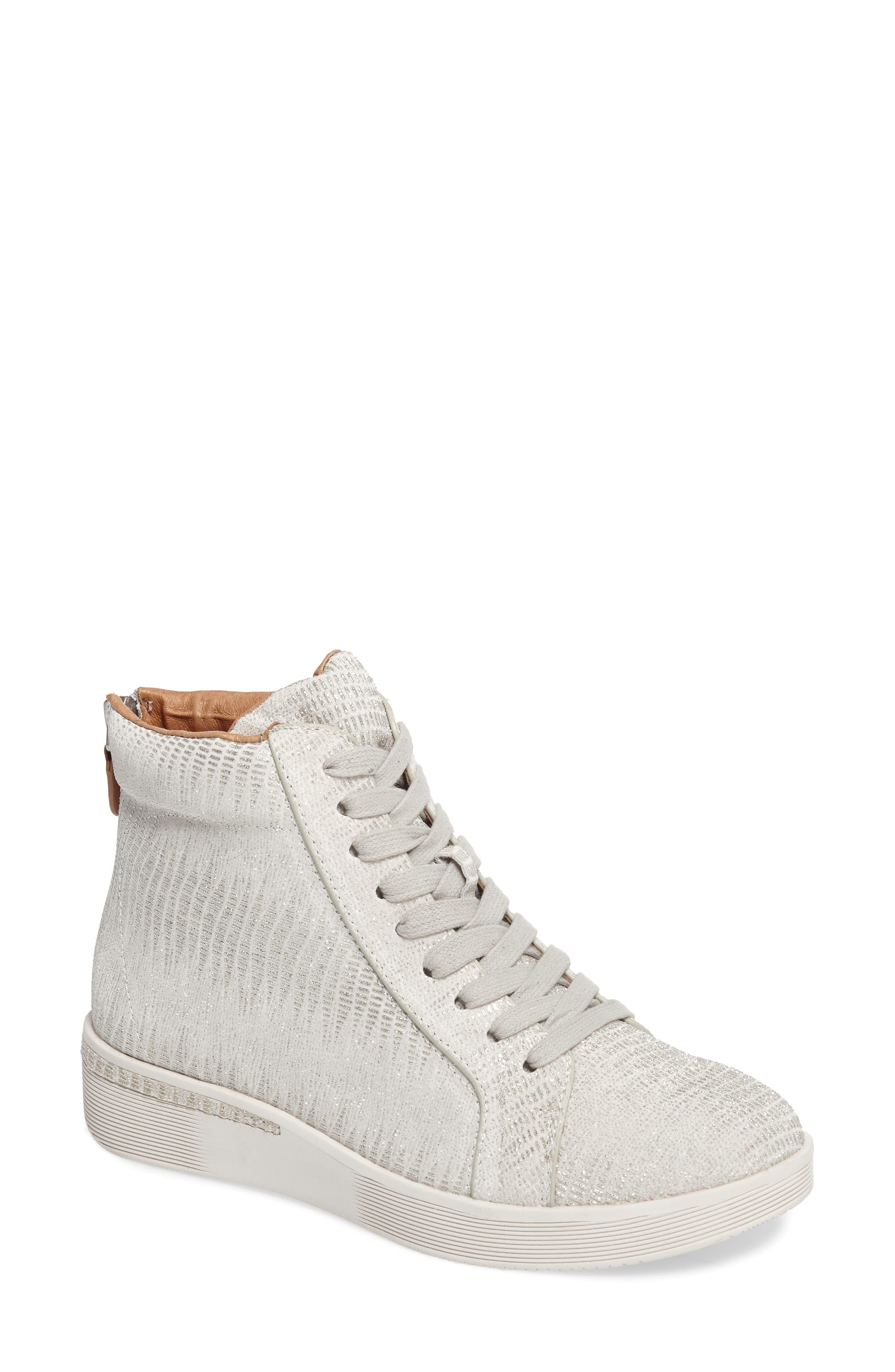 Helka High Top Sneaker,                             Main thumbnail 2, color,