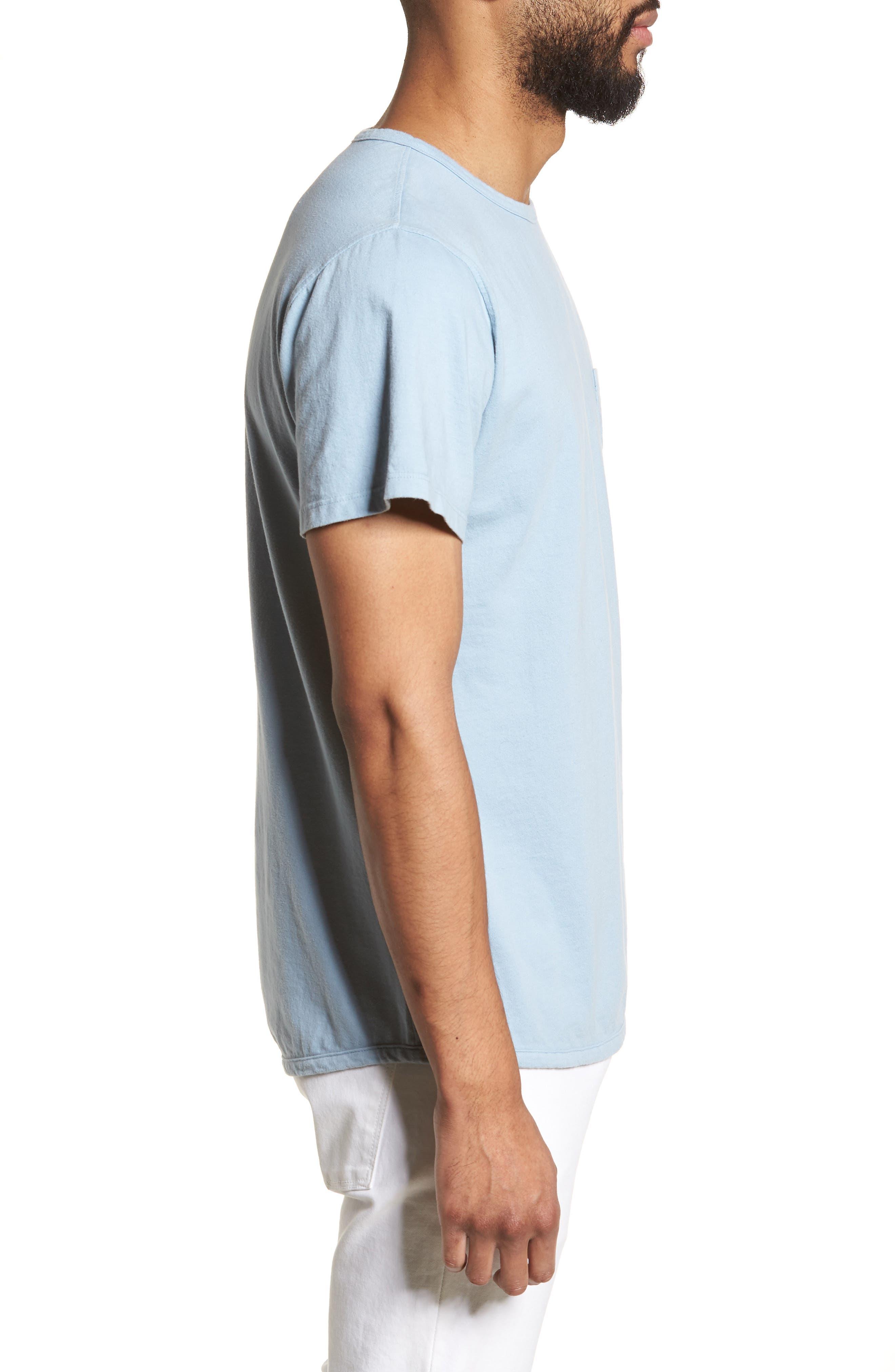 Pocket T-Shirt,                             Alternate thumbnail 17, color,