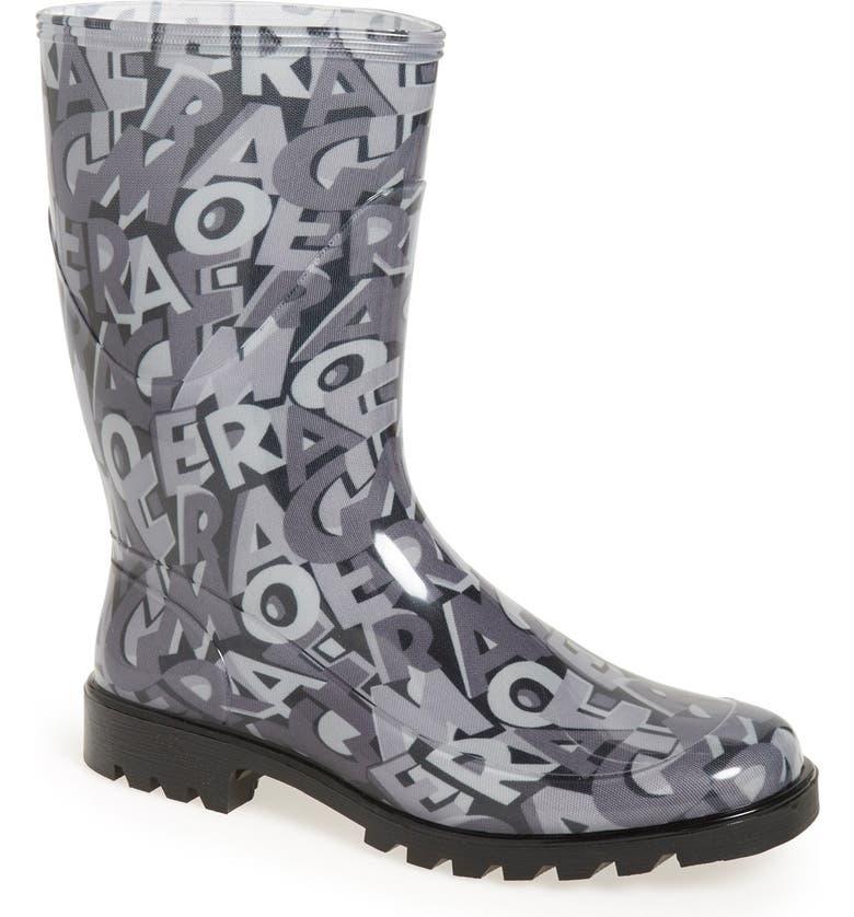 31617a39012 Salvatore Ferragamo  Farabel  Rain Boot (Women)