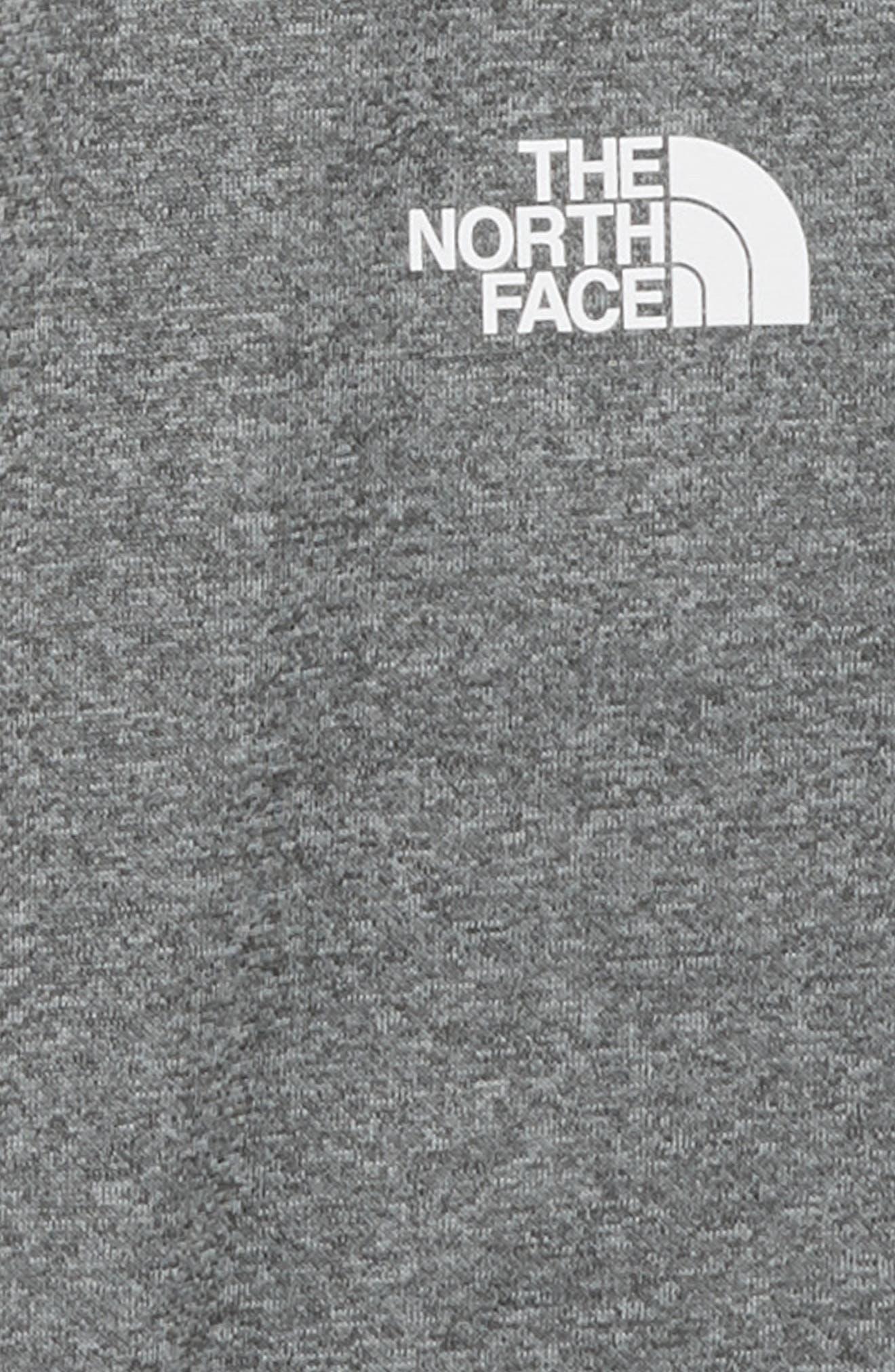 THE NORTH FACE,                             Surgent Sweatpants,                             Alternate thumbnail 2, color,                             TNF MEDIUM GREY HEATHER