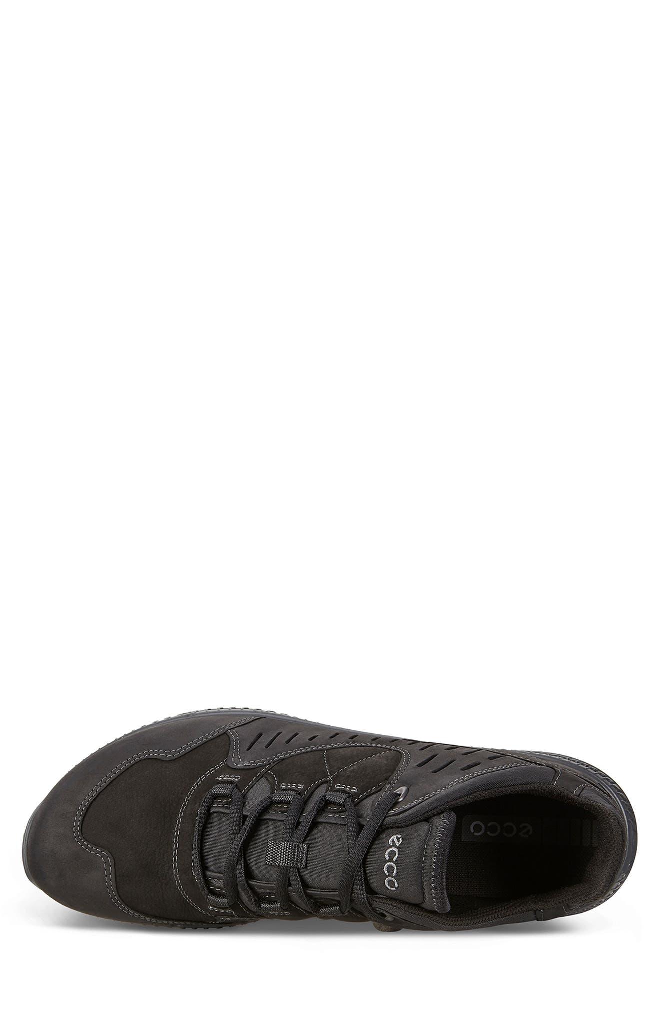 Terrawalk Sneaker,                             Alternate thumbnail 3, color,                             001