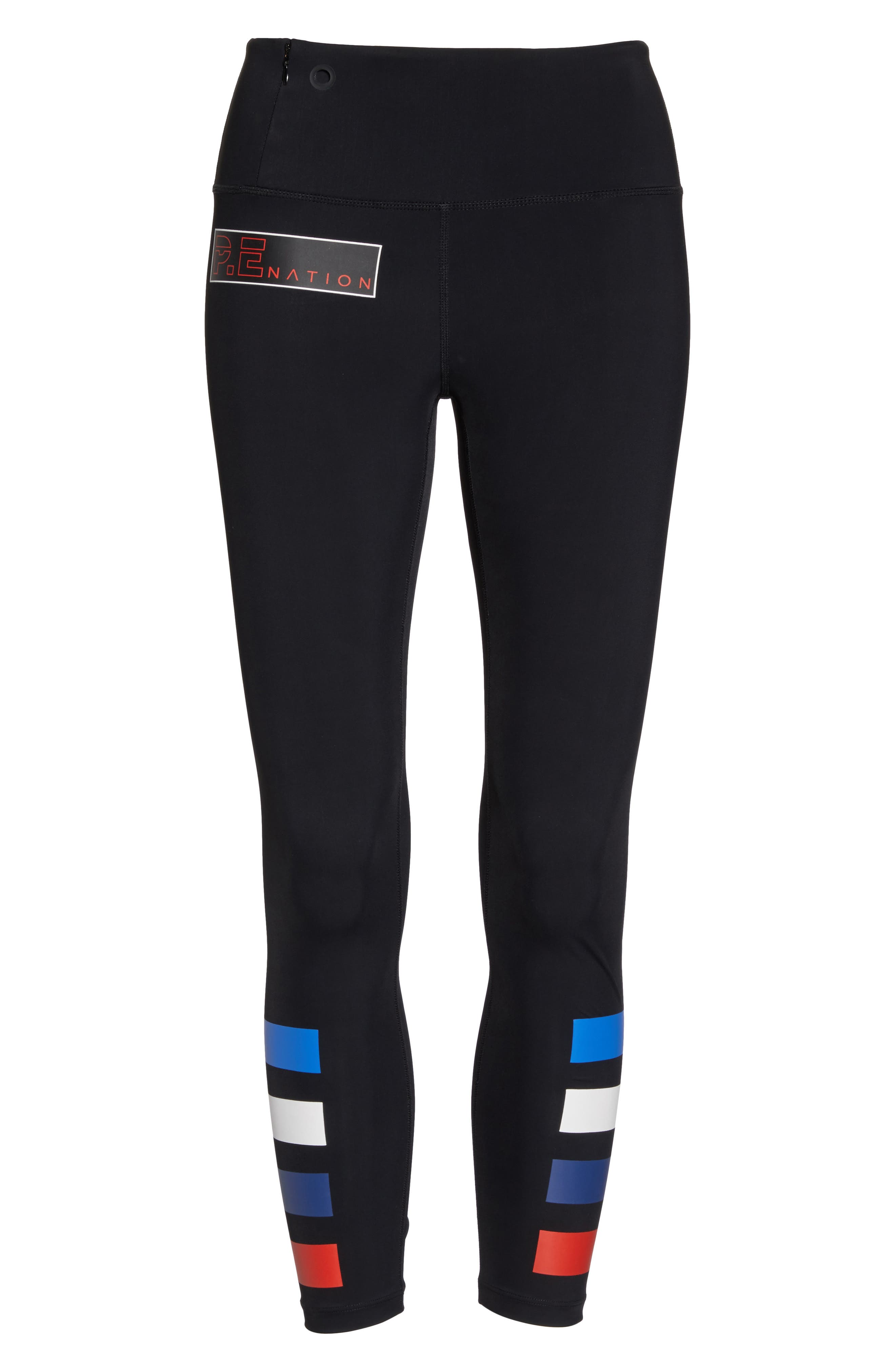 The Resilient Ankle Leggings,                             Alternate thumbnail 7, color,
