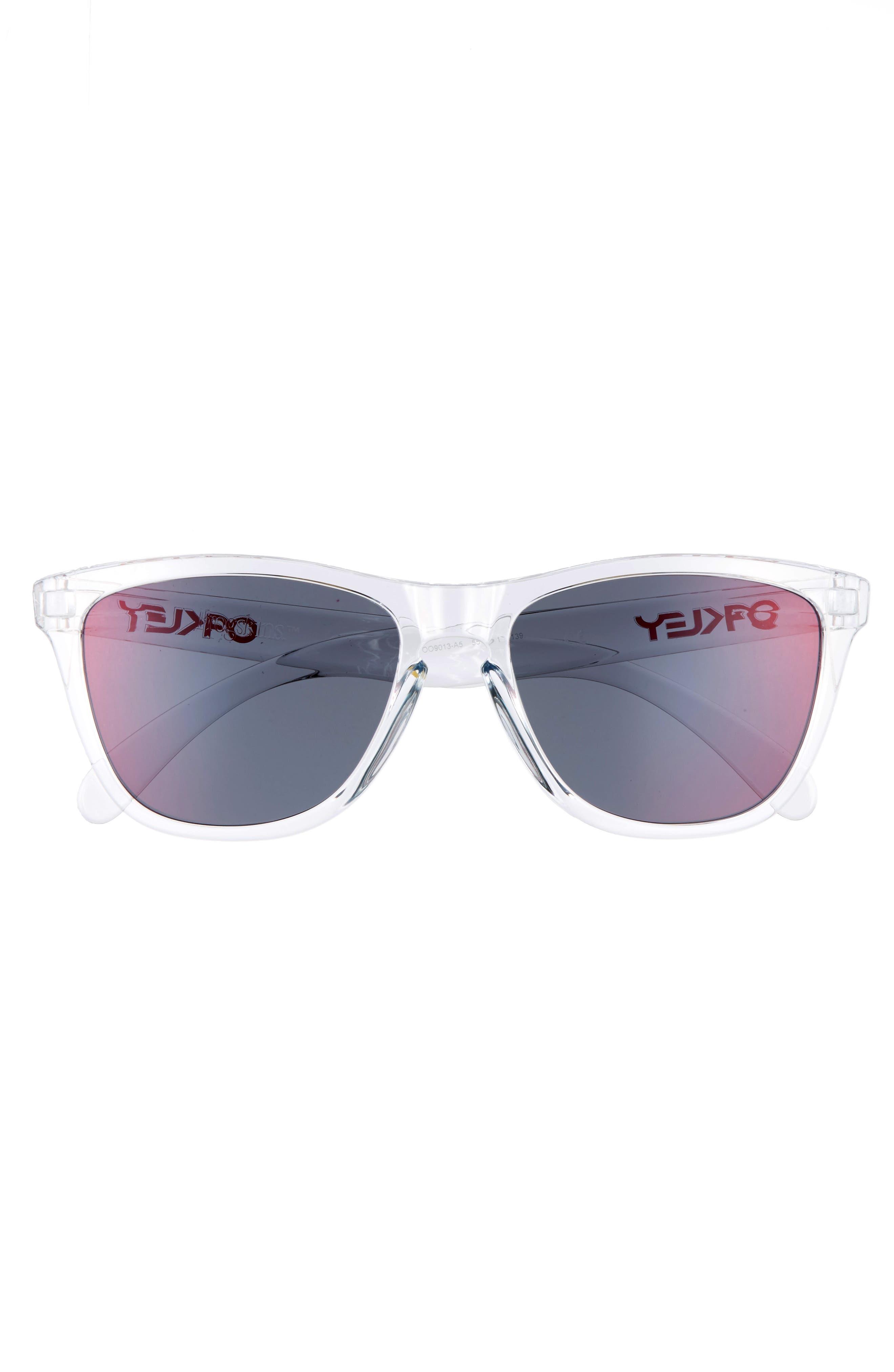 Frogskins 55mm Sunglasses,                             Alternate thumbnail 2, color,                             600