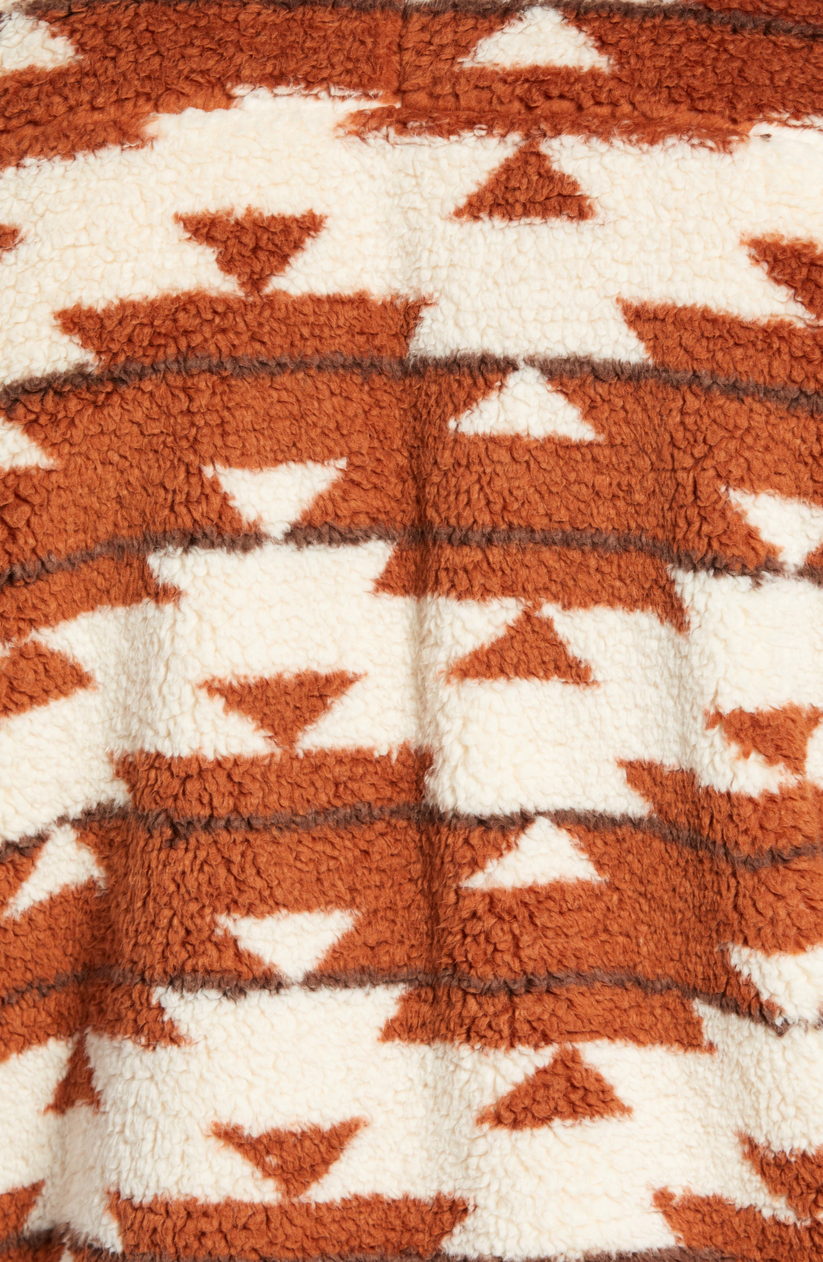 Campshire Zip Fleece Jacket,                             Alternate thumbnail 45, color,