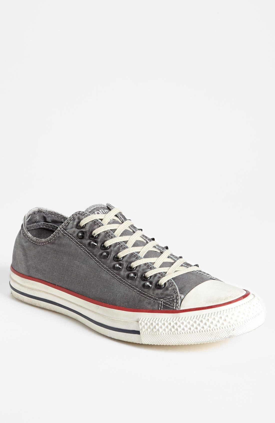 Chuck Taylor<sup>®</sup> All Star<sup>®</sup> Low Sneaker,                             Main thumbnail 1, color,                             007