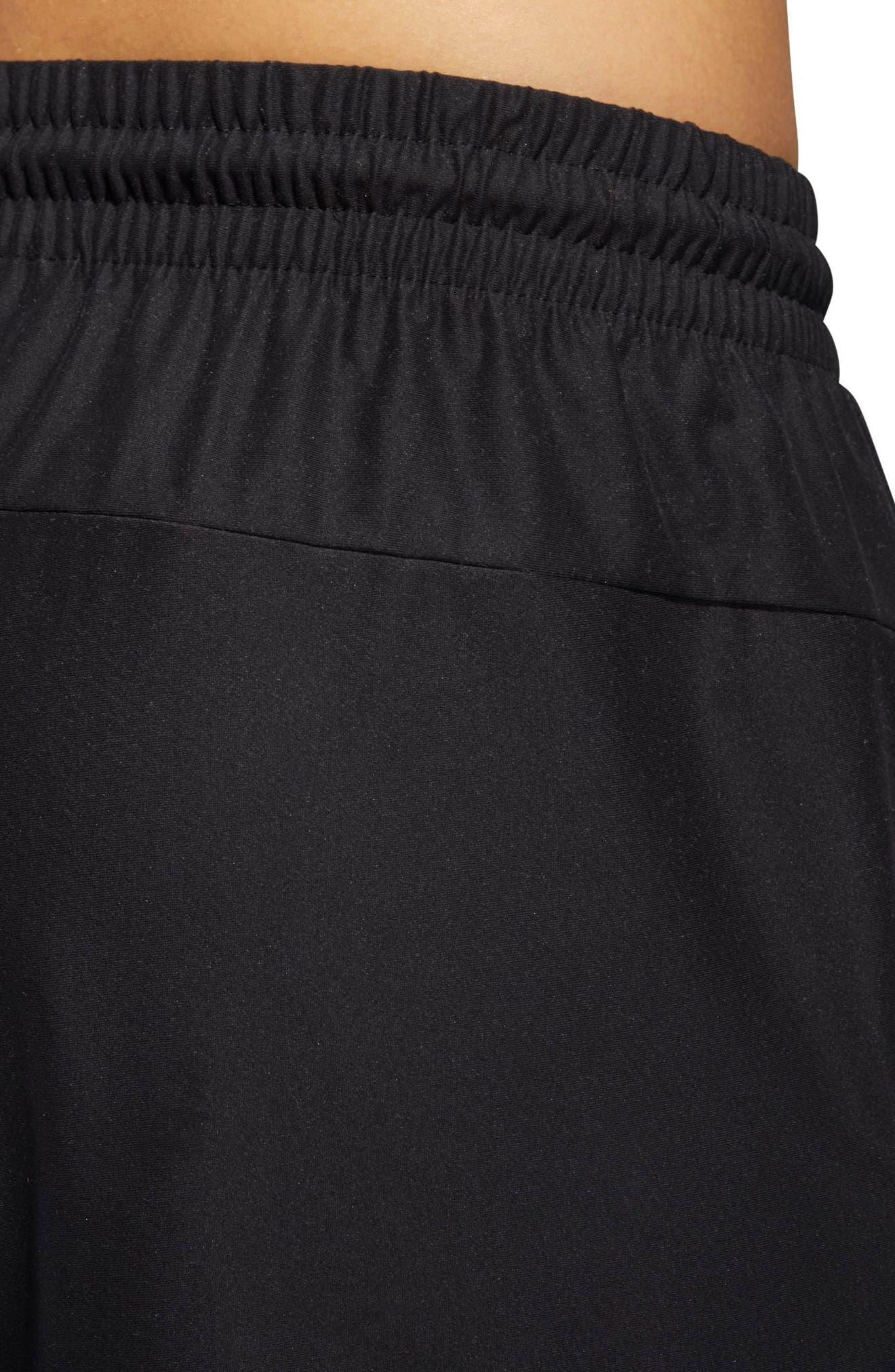 ID Mesh Shorts,                             Alternate thumbnail 7, color,                             001