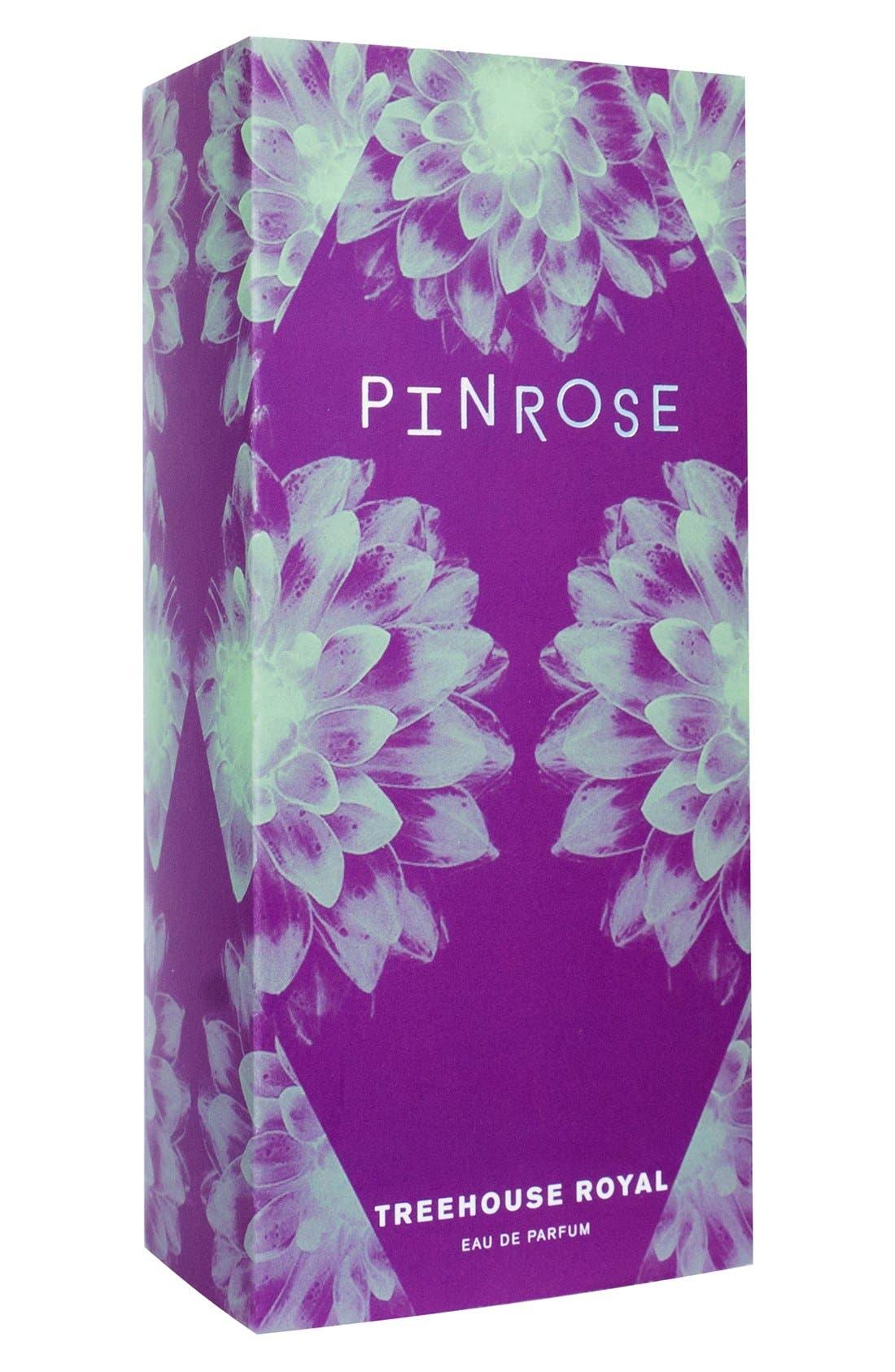'Treehouse Royal' Eau de Parfum,                             Alternate thumbnail 3, color,                             000