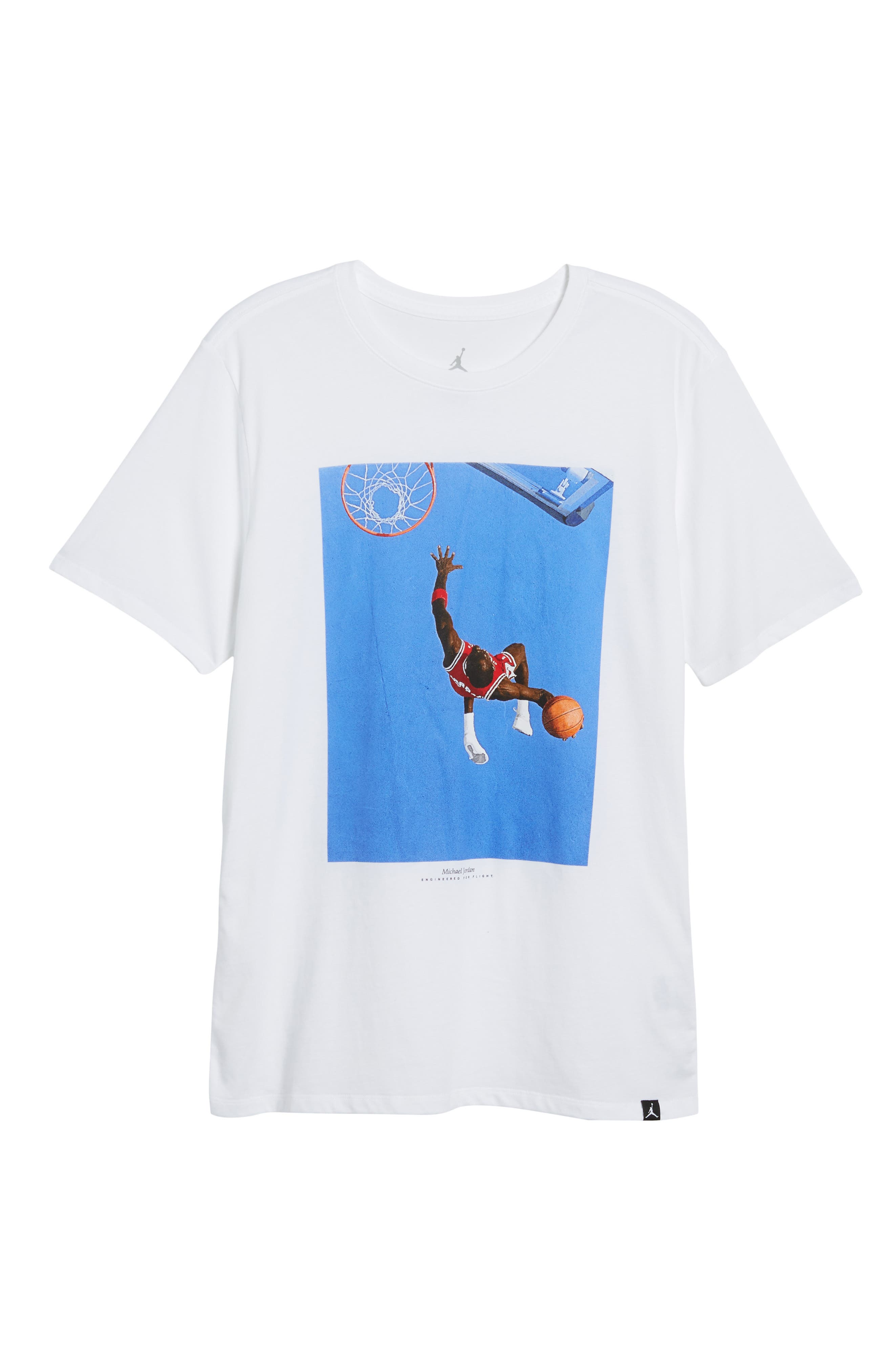 Sports Illustrated Graphic T-Shirt,                             Alternate thumbnail 12, color,