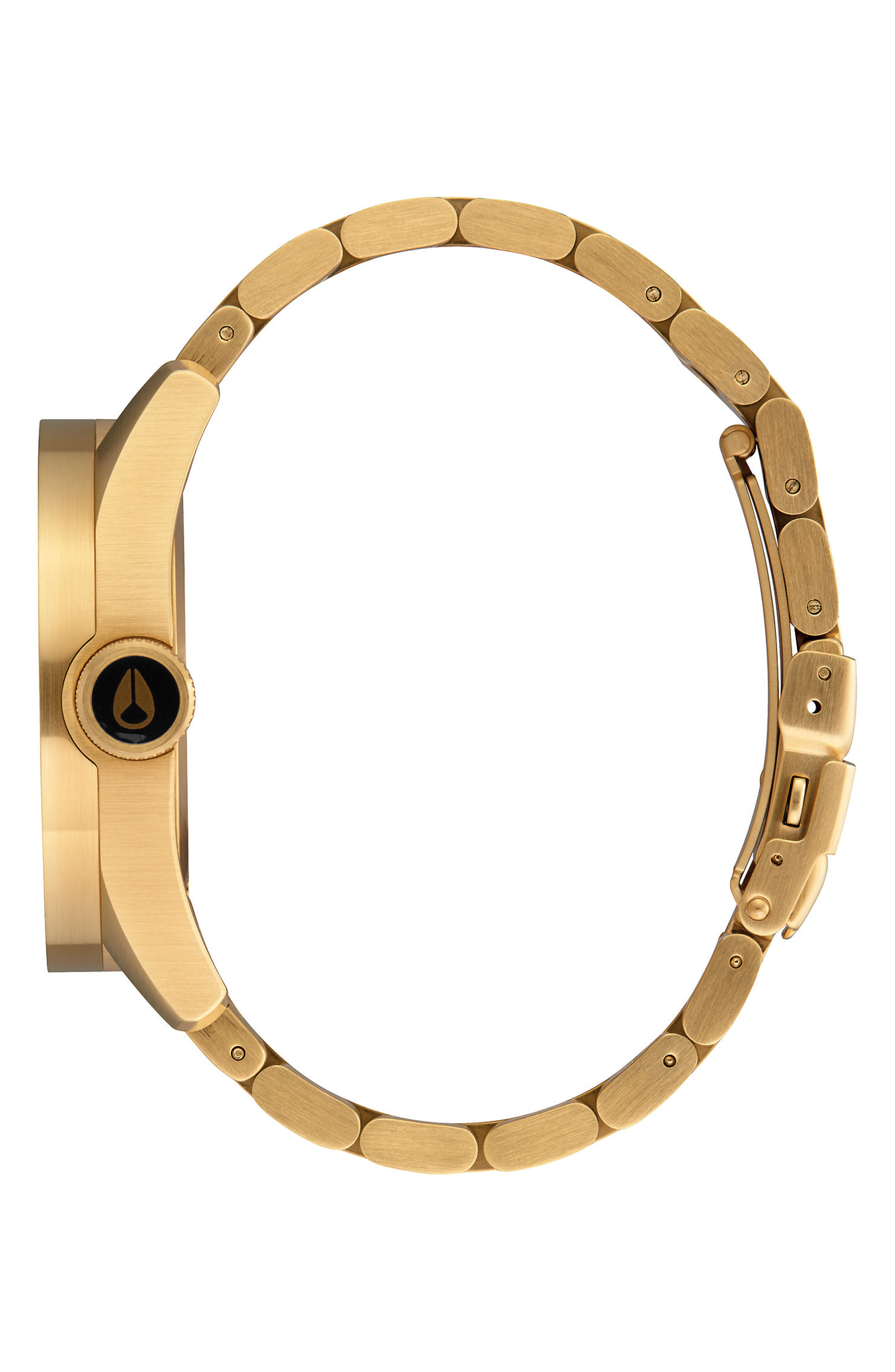 'Safari' Bracelet Watch, 43mm,                             Alternate thumbnail 2, color,                             710