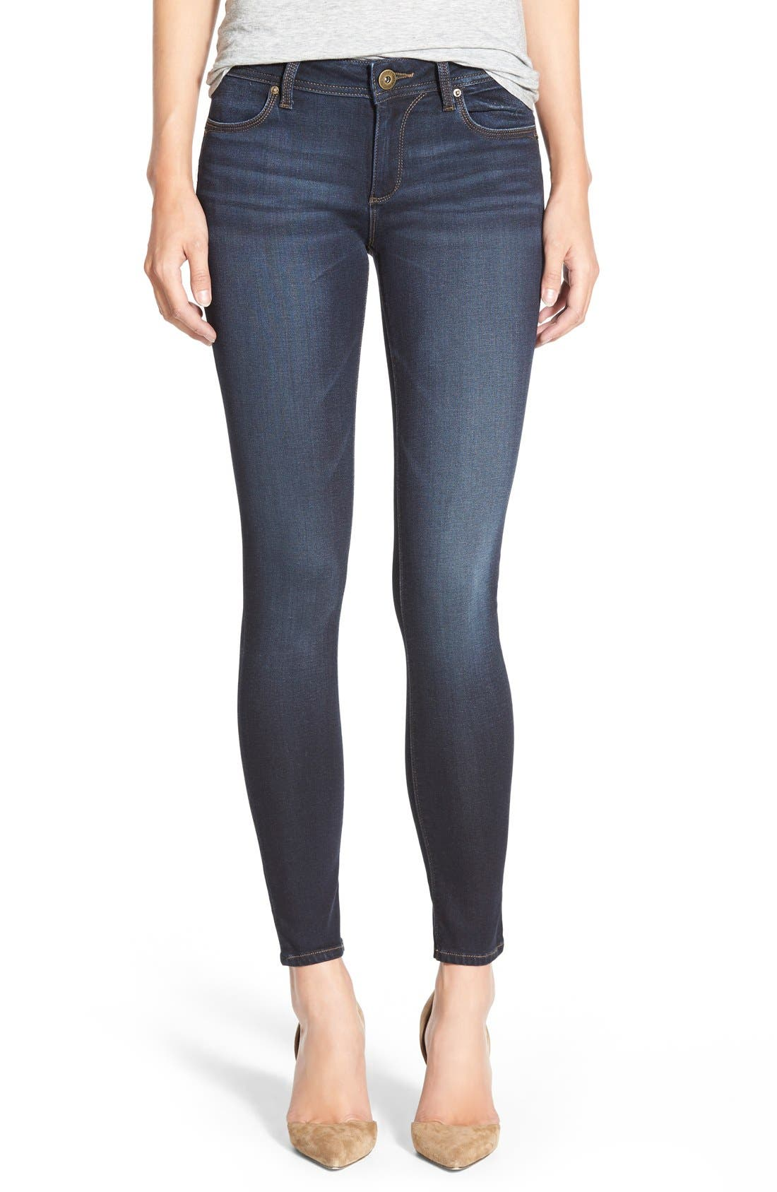 'Emma' Power Legging Jeans,                         Main,                         color, 405