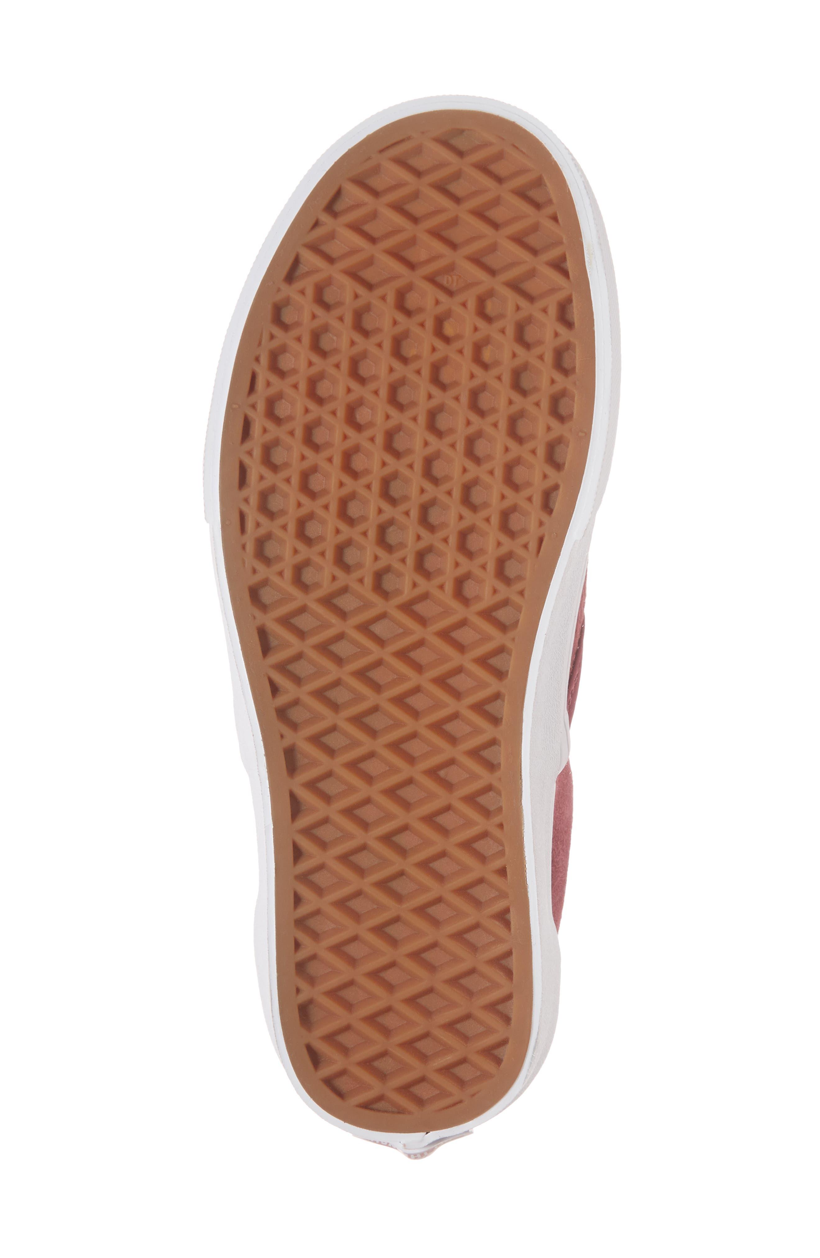 Classic Slip-On Sneaker,                             Alternate thumbnail 446, color,