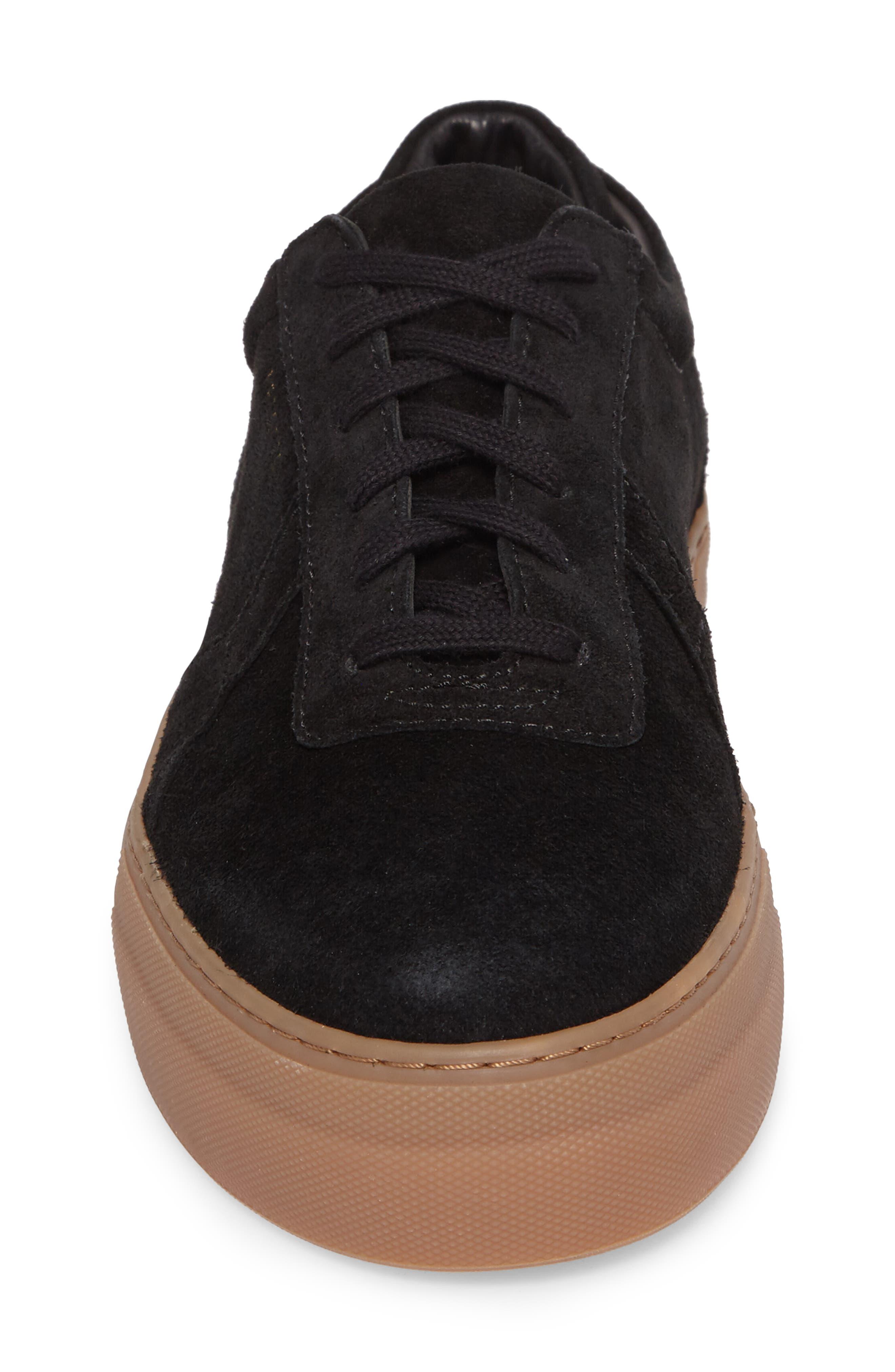 Platform Sneaker,                             Alternate thumbnail 4, color,