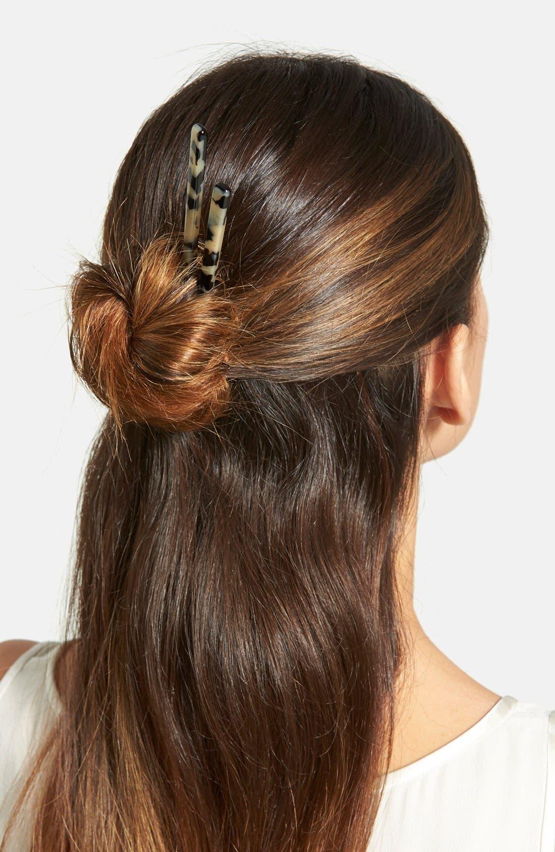 L. Erickson Hair Stick Pairs,                             Main thumbnail 15, color,