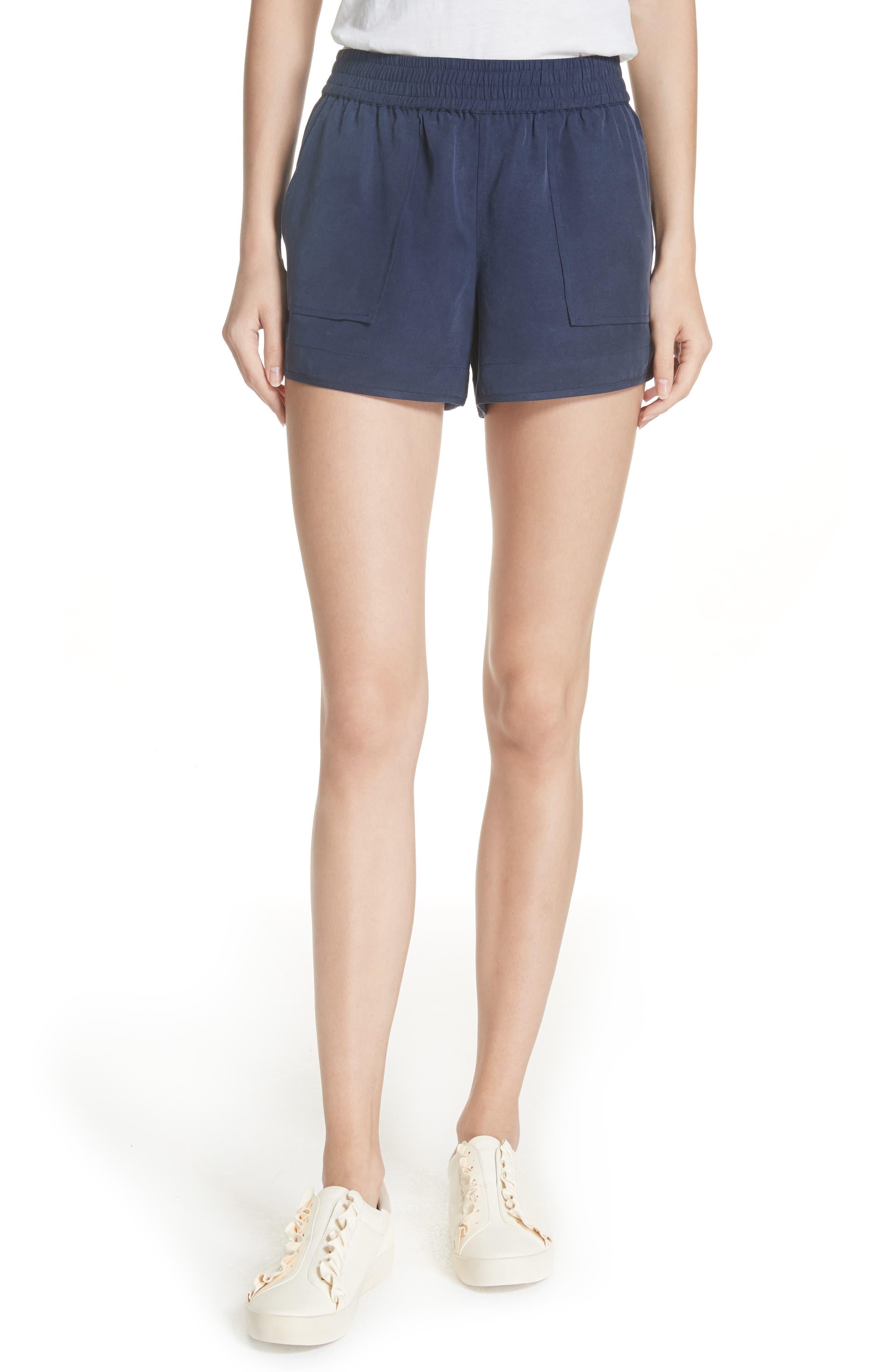 Beso Shorts,                         Main,                         color, 418