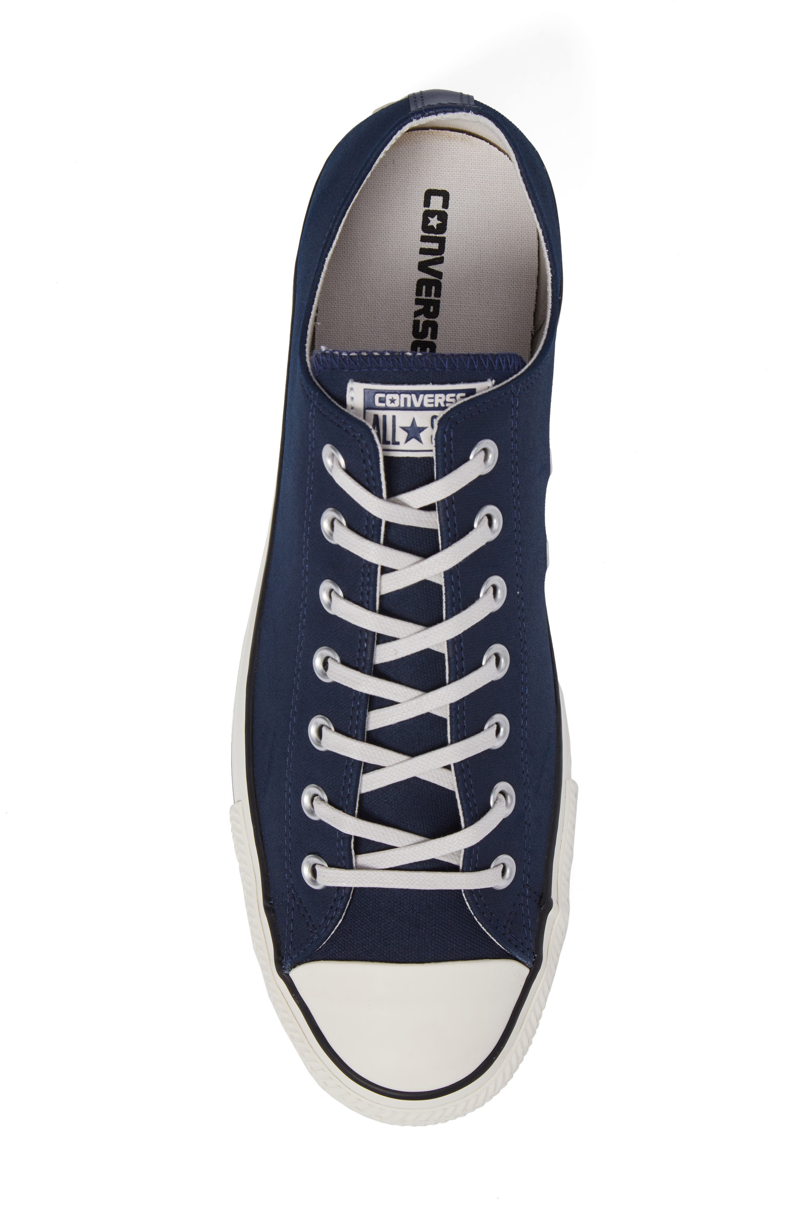 Chuck Taylor<sup>®</sup> All Star<sup>®</sup> Low Top Sneaker,                             Alternate thumbnail 5, color,                             471