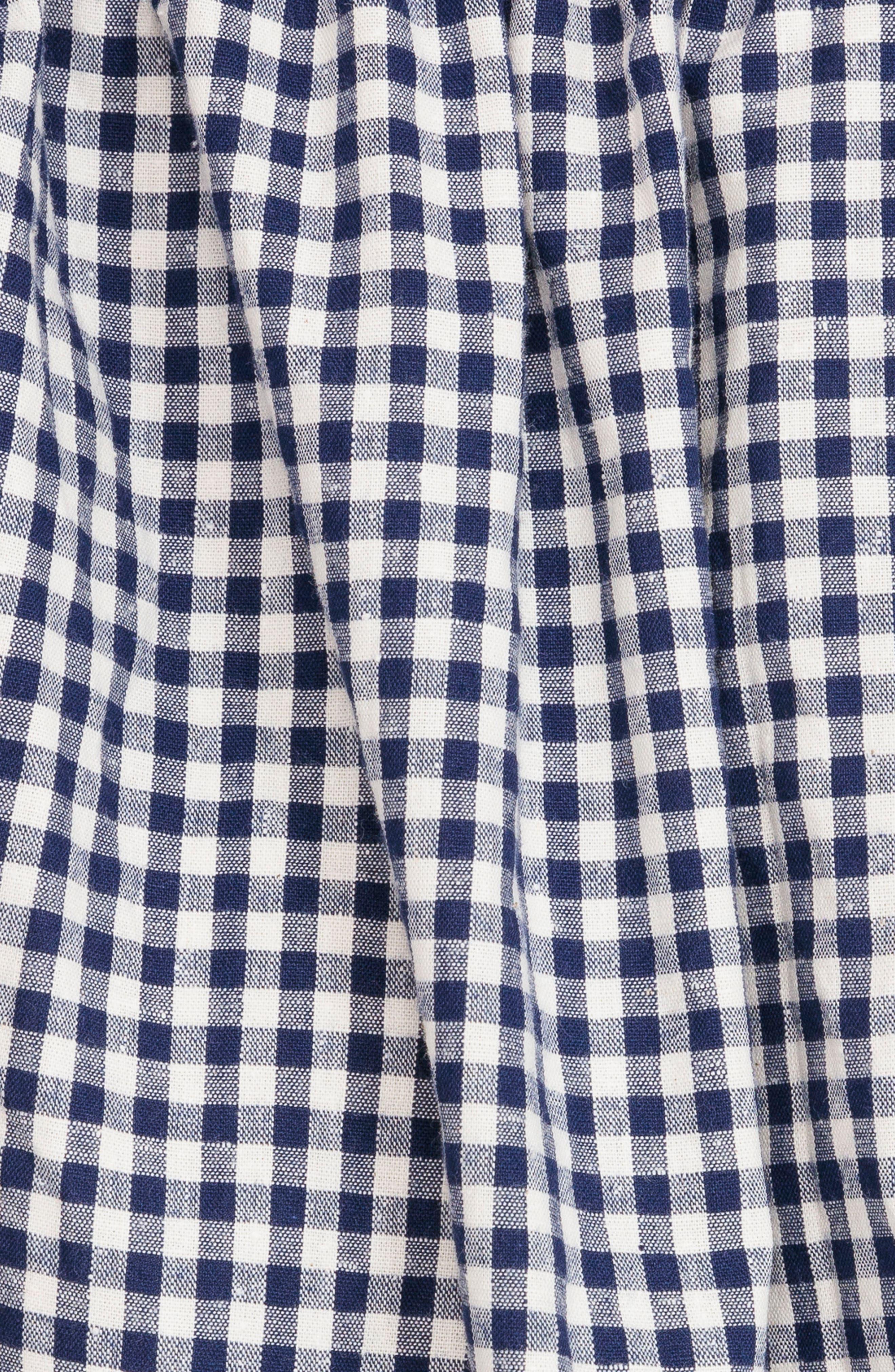 Austin Back Tie Sundress,                             Alternate thumbnail 9, color,
