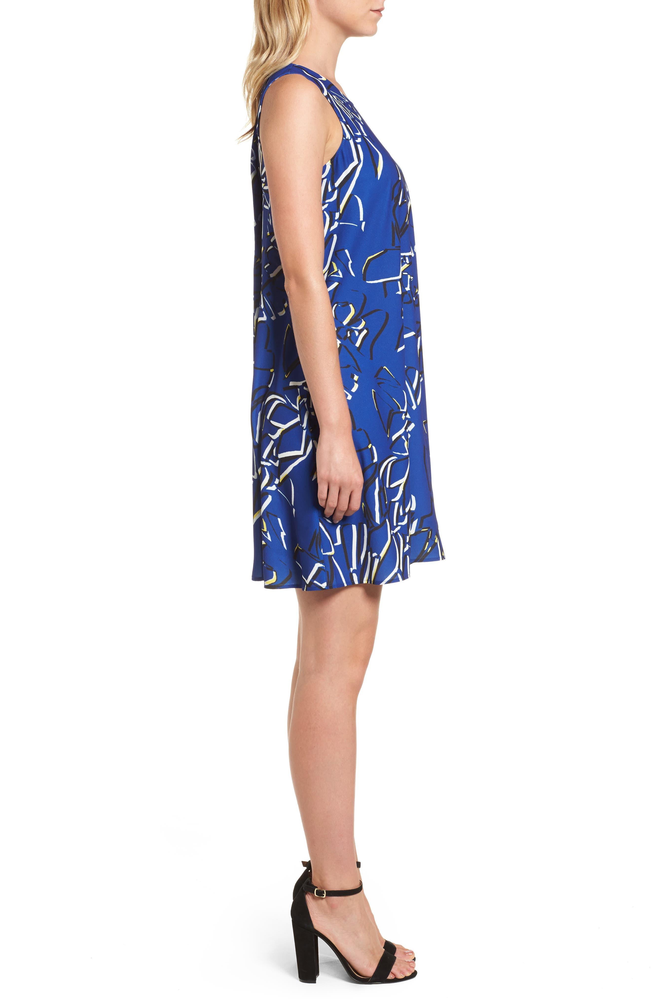 A-Line Dress,                             Alternate thumbnail 67, color,